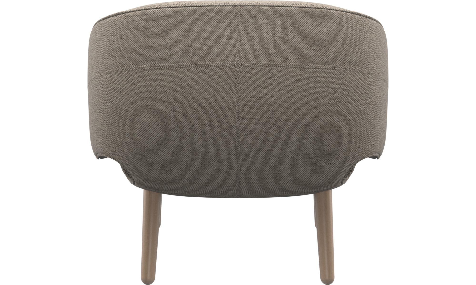 fauteuils fauteuil fusion boconcept. Black Bedroom Furniture Sets. Home Design Ideas