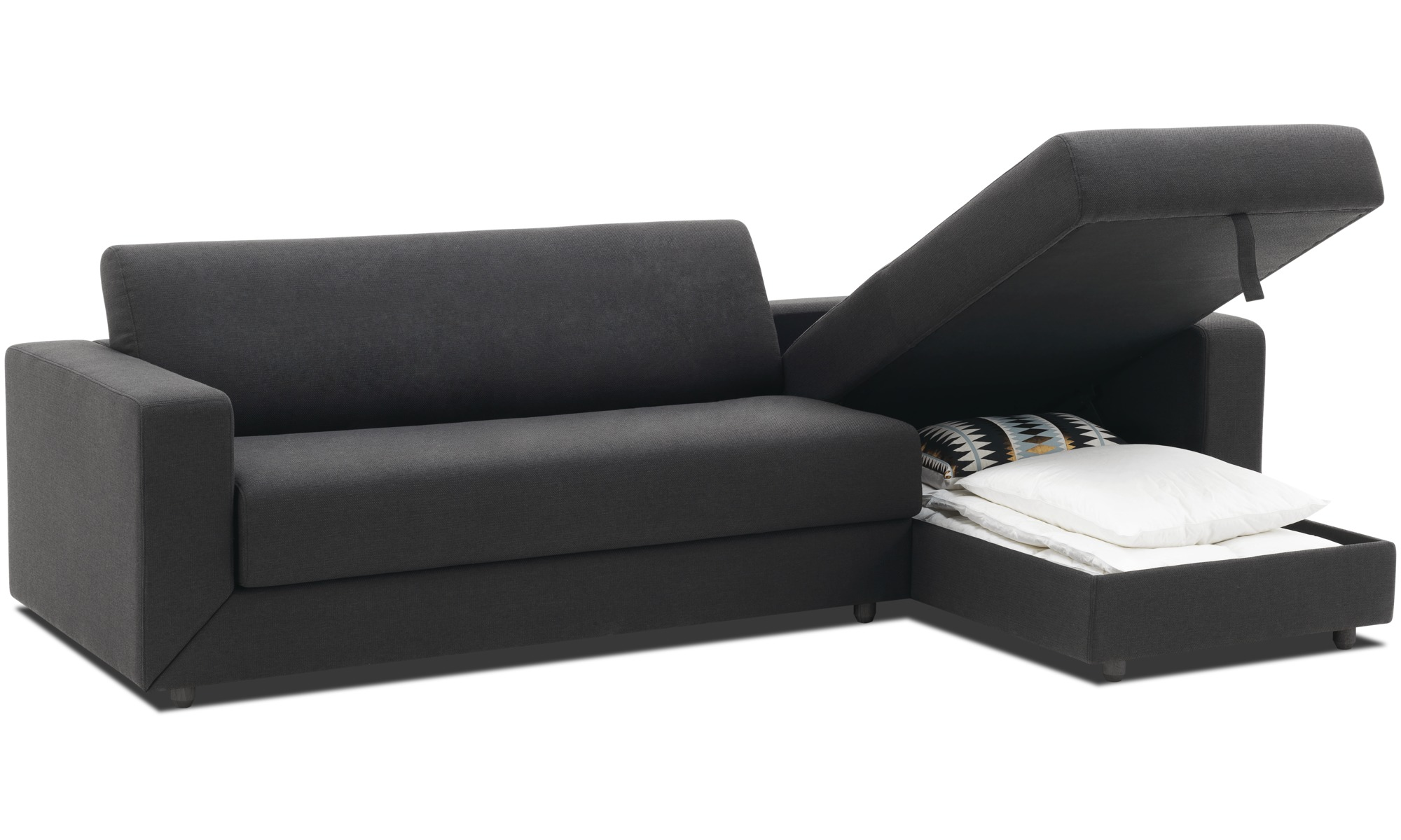 Novos designs sof cama stockholm com m dulo de descanso - Sofas de descanso ...