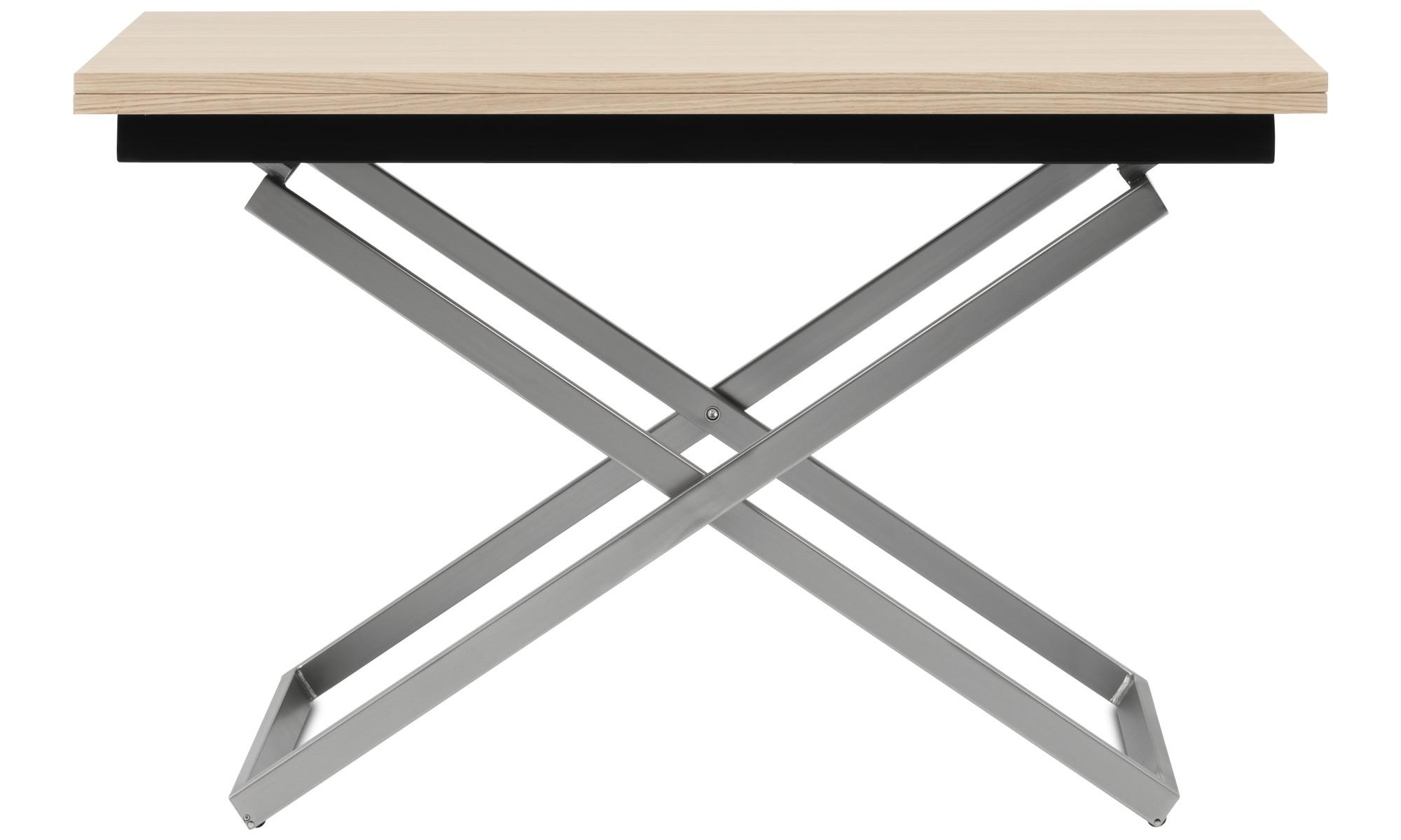 couchtische rubi verstellbarer tisch in h he und gr sse boconcept. Black Bedroom Furniture Sets. Home Design Ideas