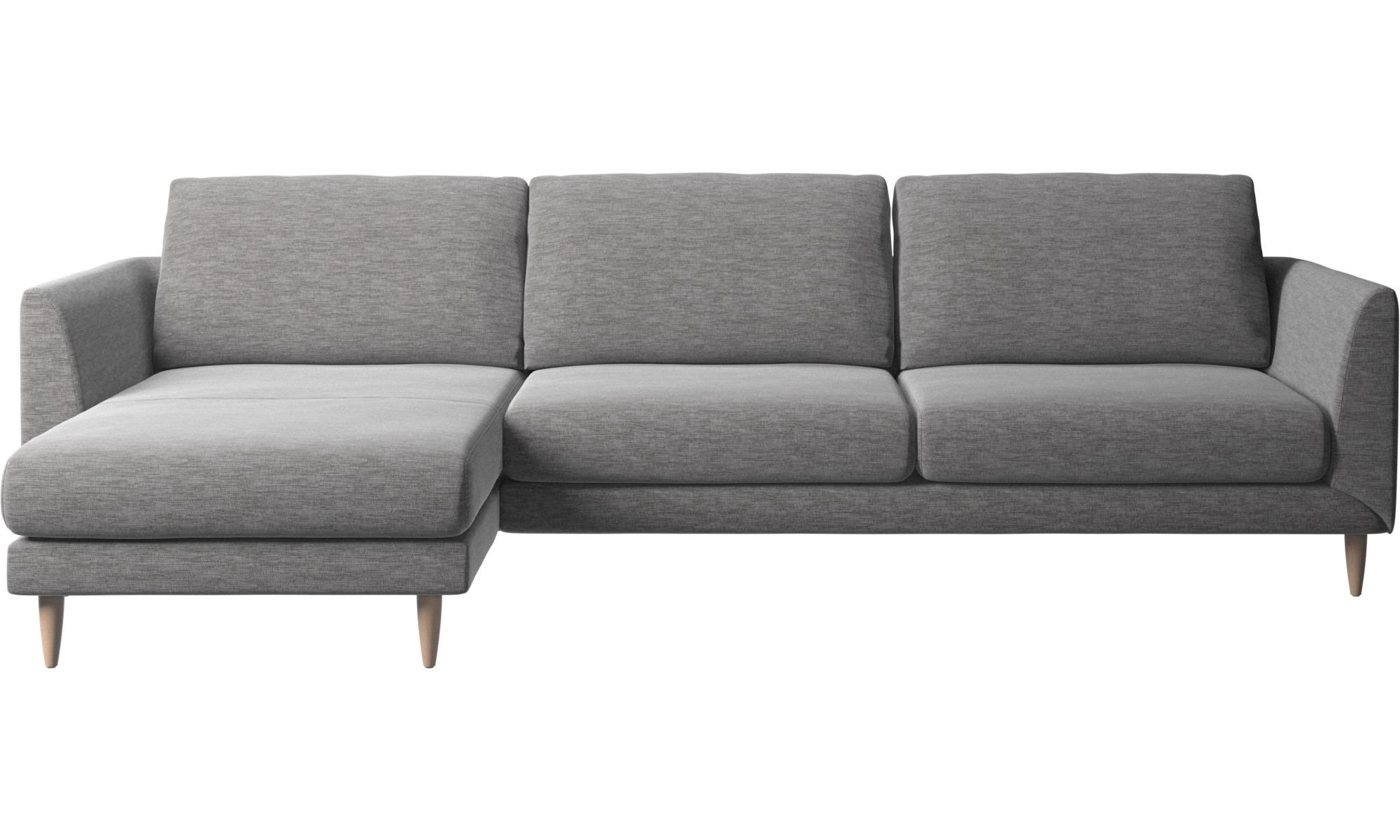 Picture of: Sofaer Med Chaiselong Fargo Sofa Med Hvilemodul Boconcept