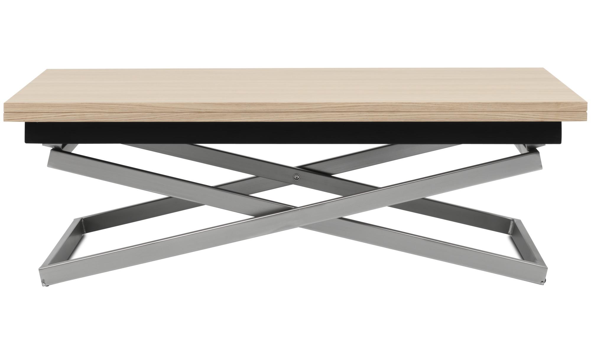 Coffee Tables Rubi Adjustable Table Boconcept