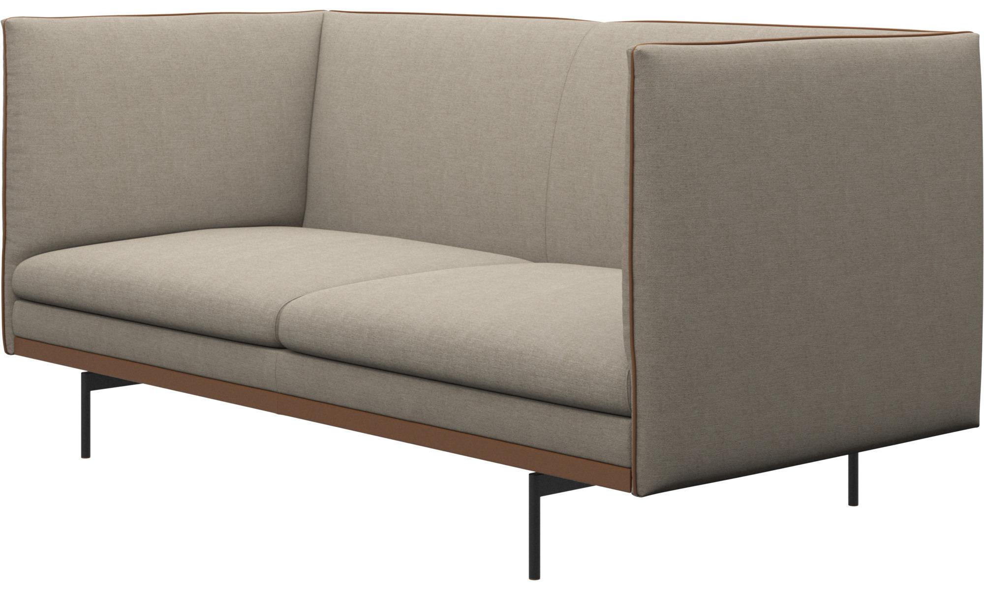 Incredible 2 Seater Sofas Divano Nantes Con Cuscini Boconcept Forskolin Free Trial Chair Design Images Forskolin Free Trialorg