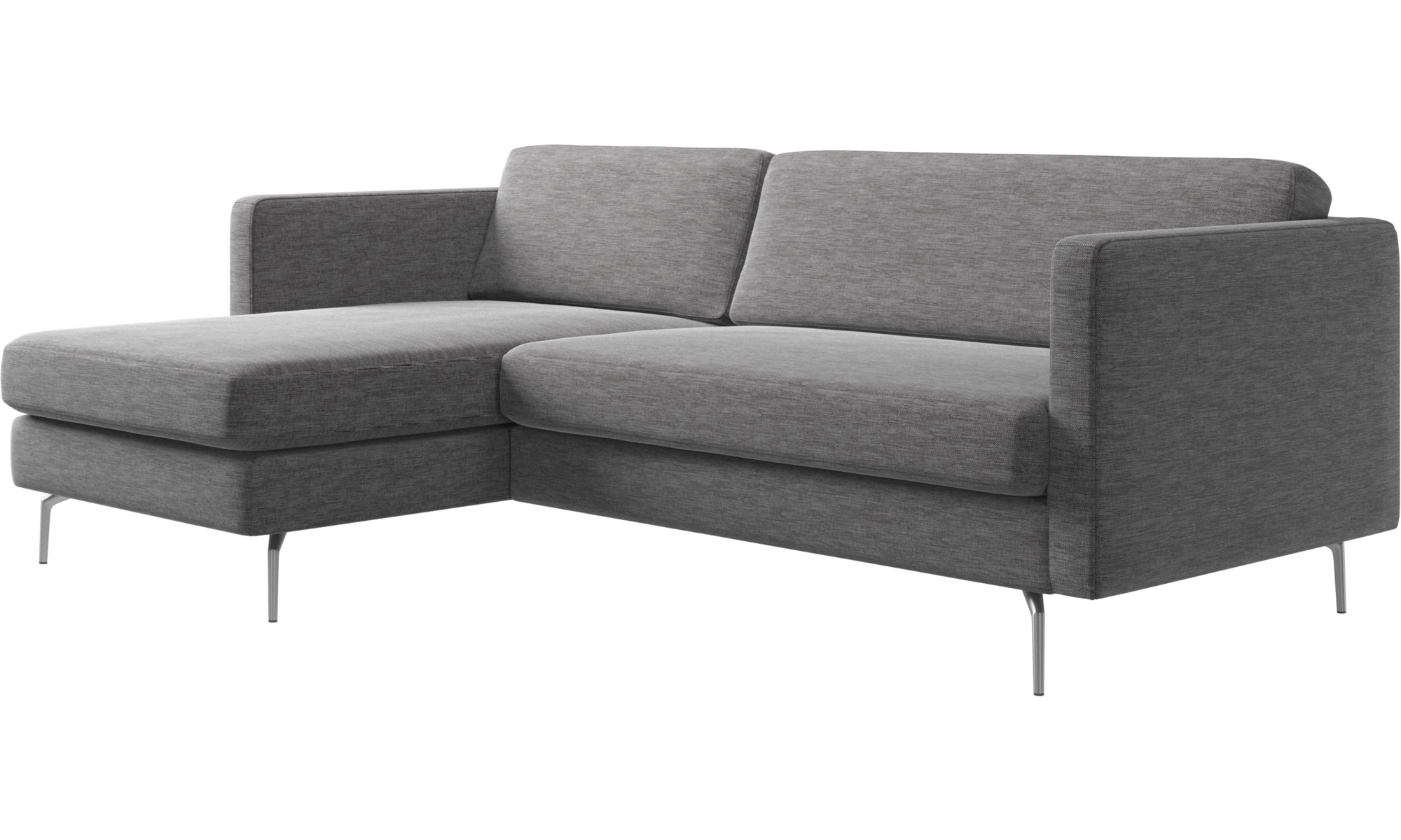 Chase Lounge Sofa Outline Chaise Longue Sofa By Muuto