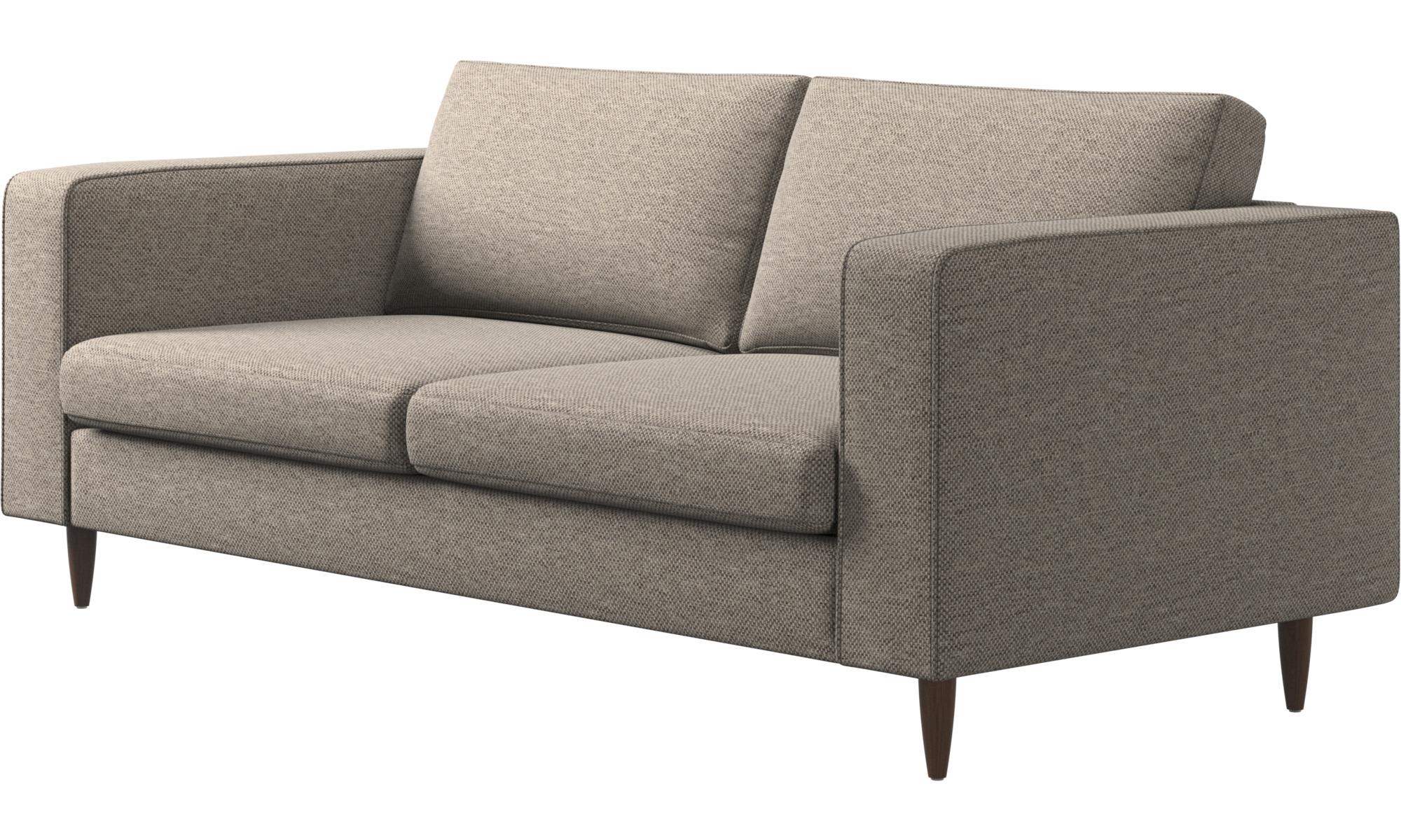canap s 2 places et demi canap indivi 2 boconcept. Black Bedroom Furniture Sets. Home Design Ideas