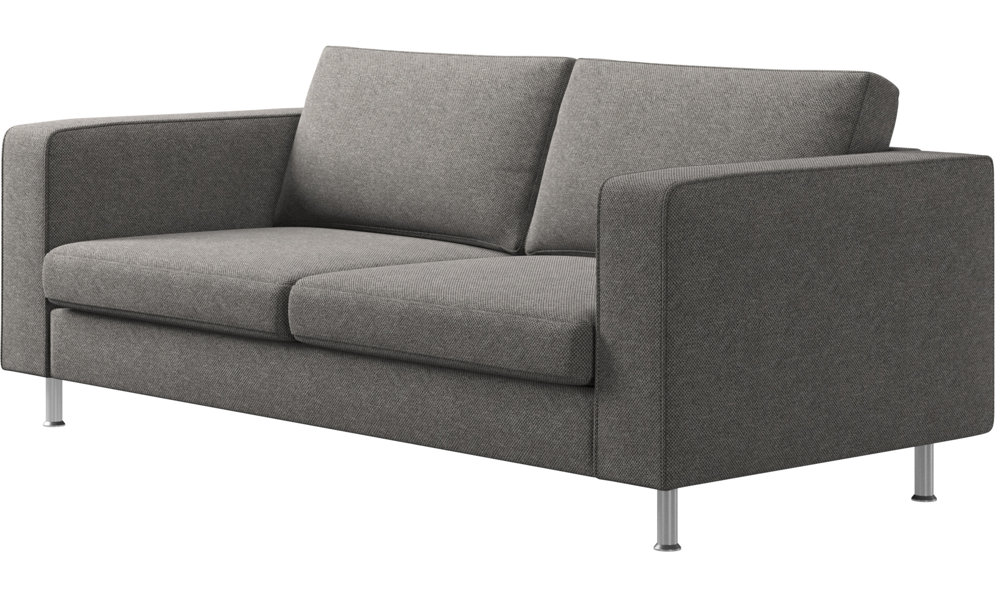 Sof s de 2 plazas y media sof indivi 2 boconcept for Sofa 2 plazas bony