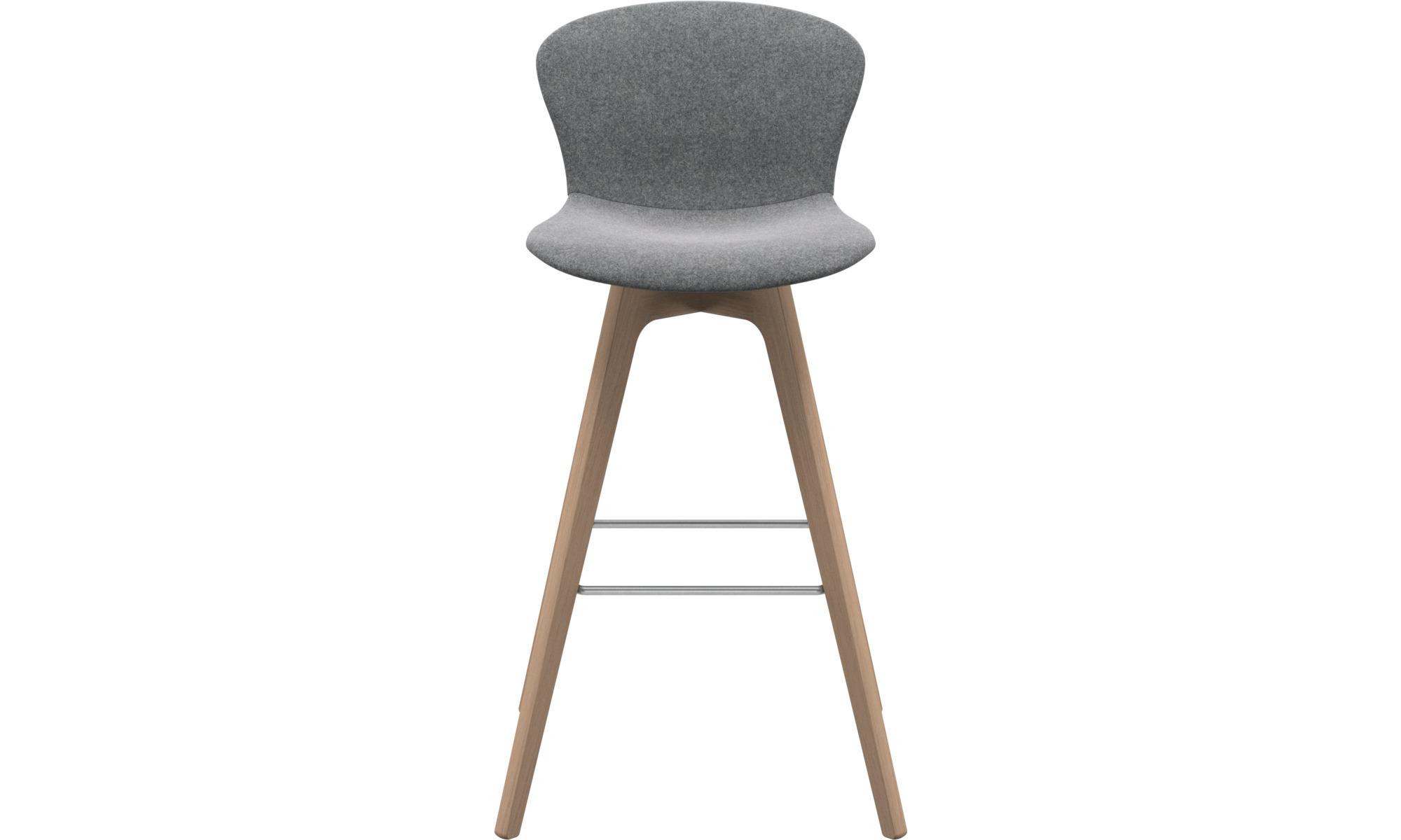 Bar stools sgabello adelaide boconcept