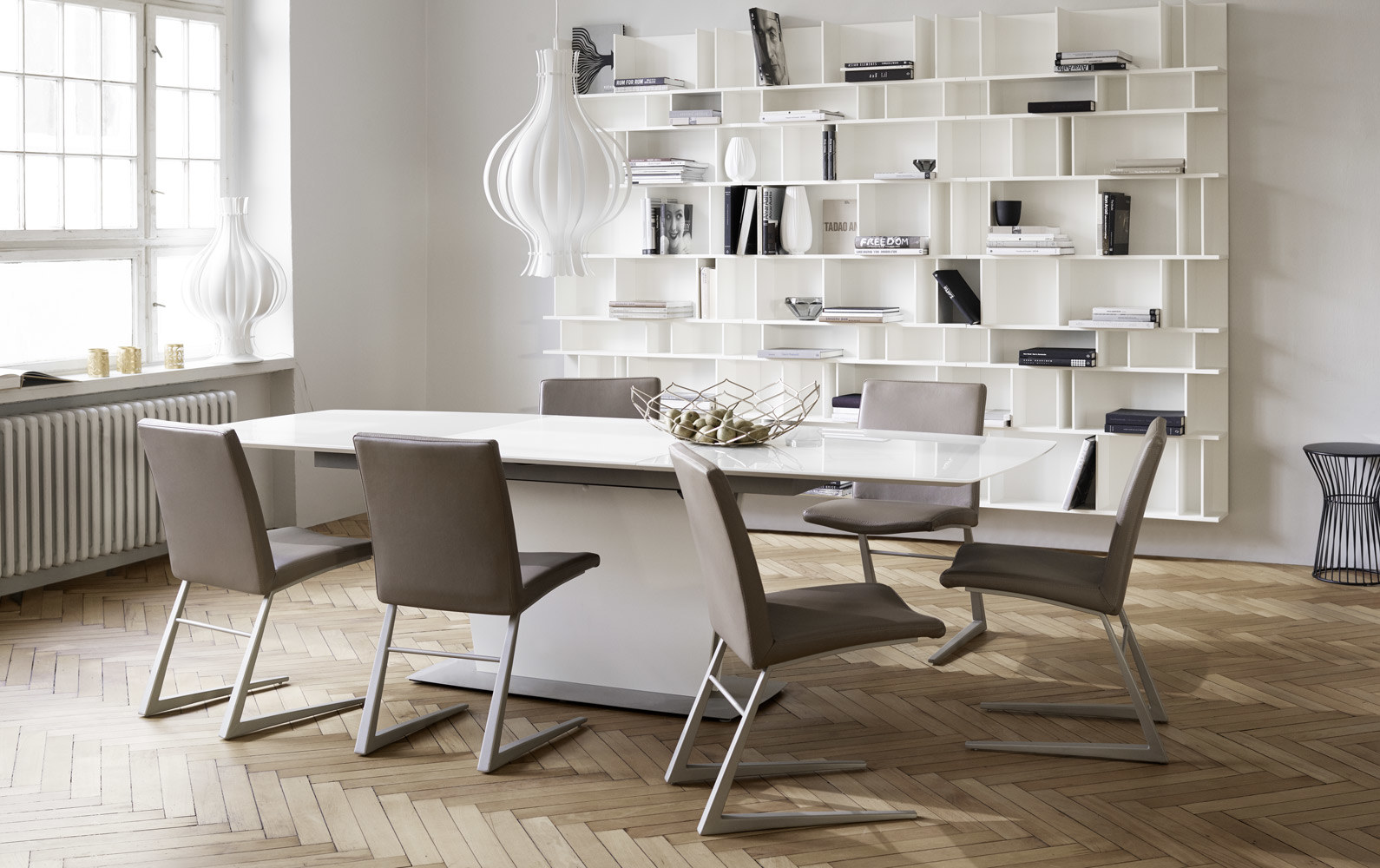 Dining chairs - Mariposa Deluxe chair