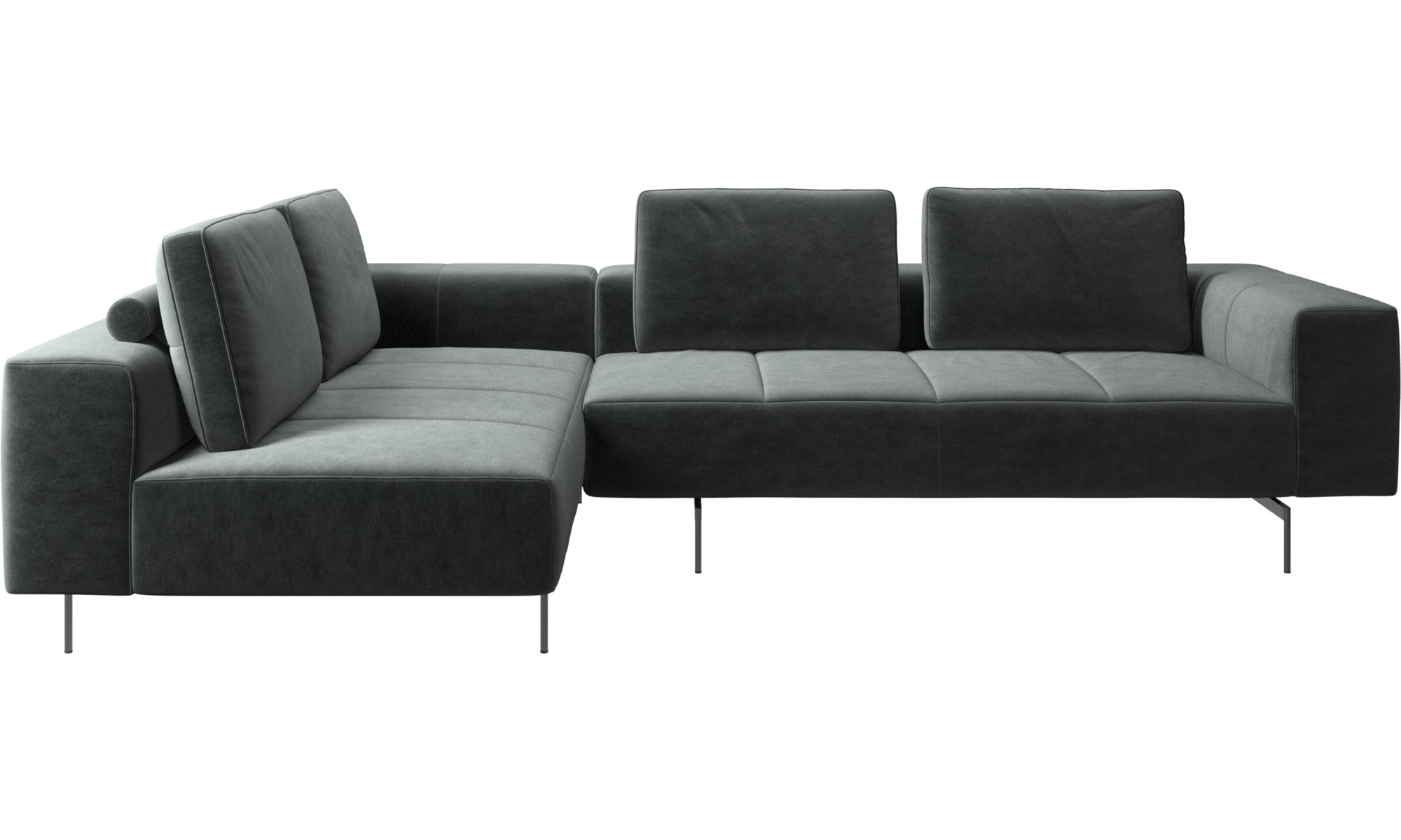 Modular Sofas Amsterdam Corner Sofa