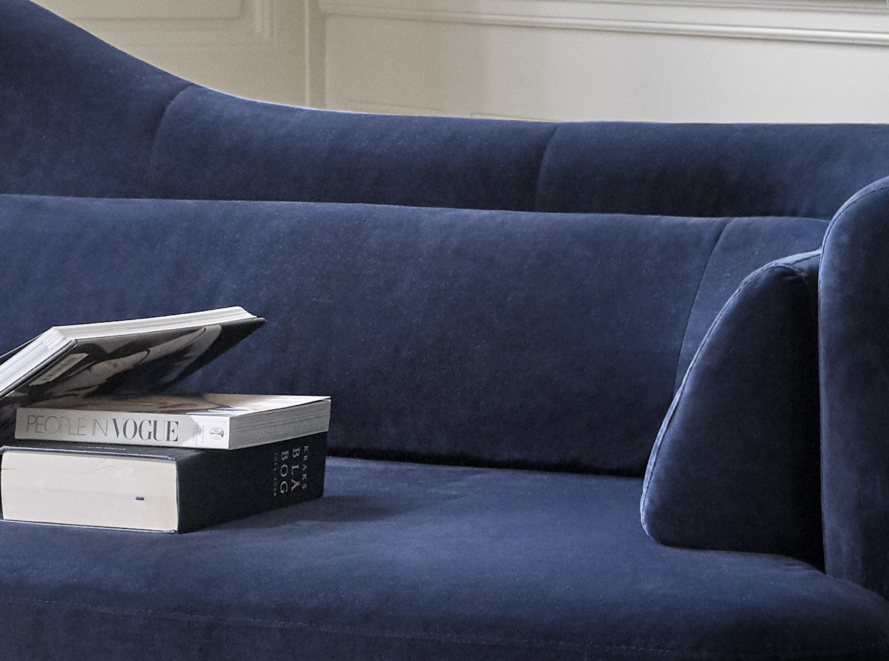 Modular sofas - Ottawa sofa
