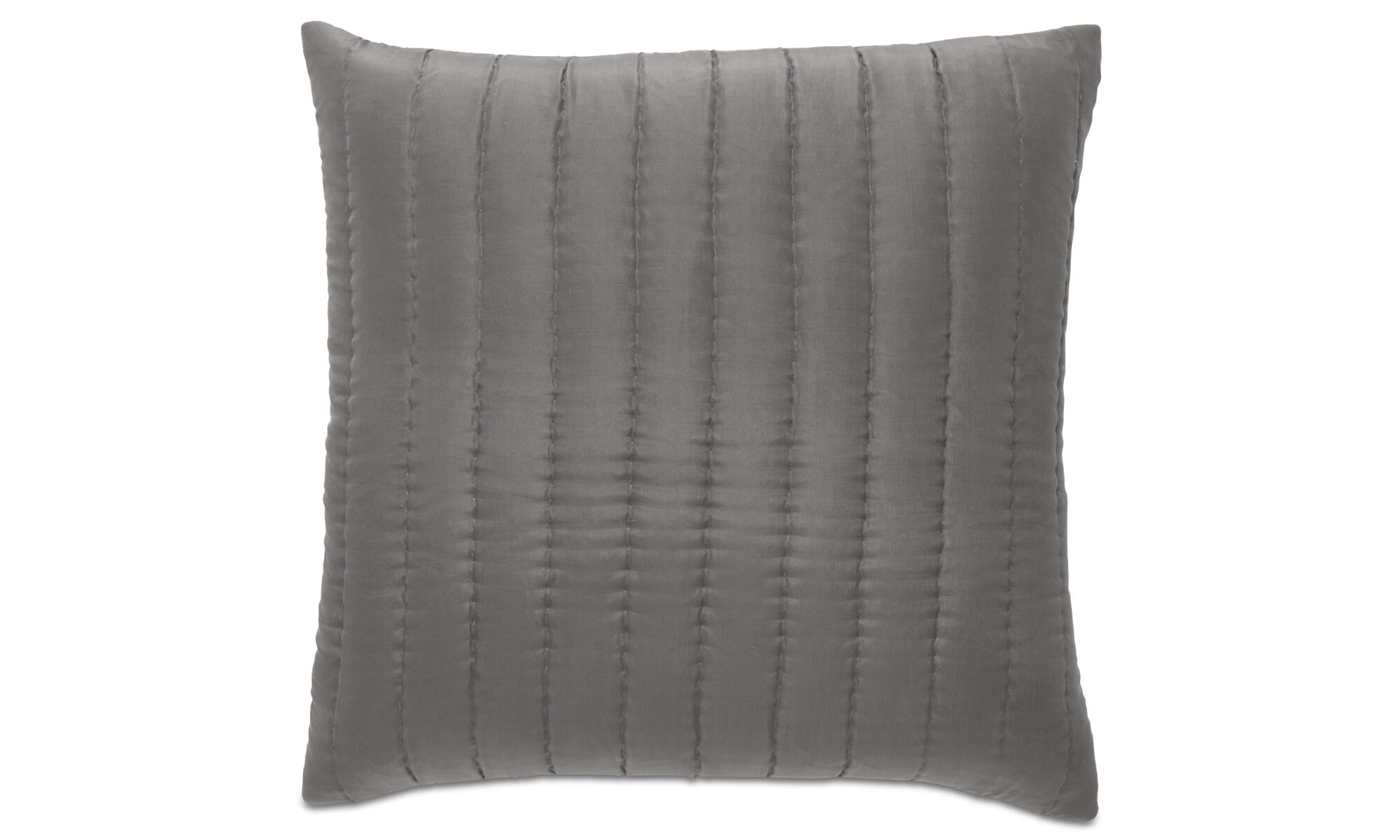 Cushions - Indulge cushion - Grey - Fabric