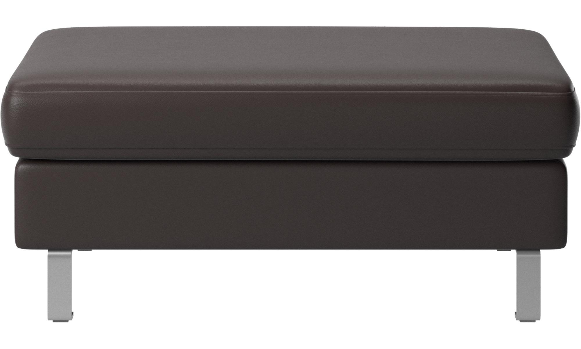footstools indivi 2 footstool boconcept. Black Bedroom Furniture Sets. Home Design Ideas