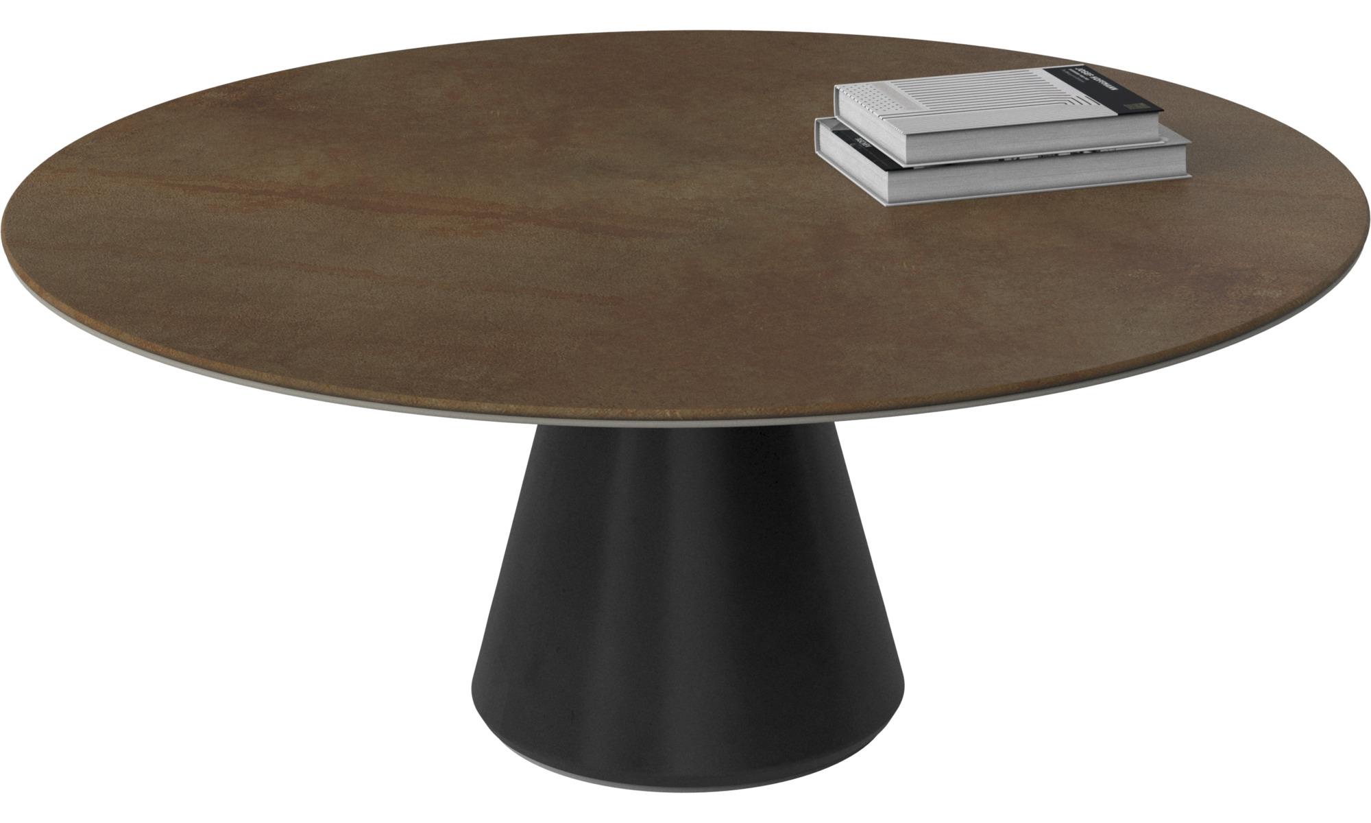 sofabord madrid sofabord boconcept. Black Bedroom Furniture Sets. Home Design Ideas