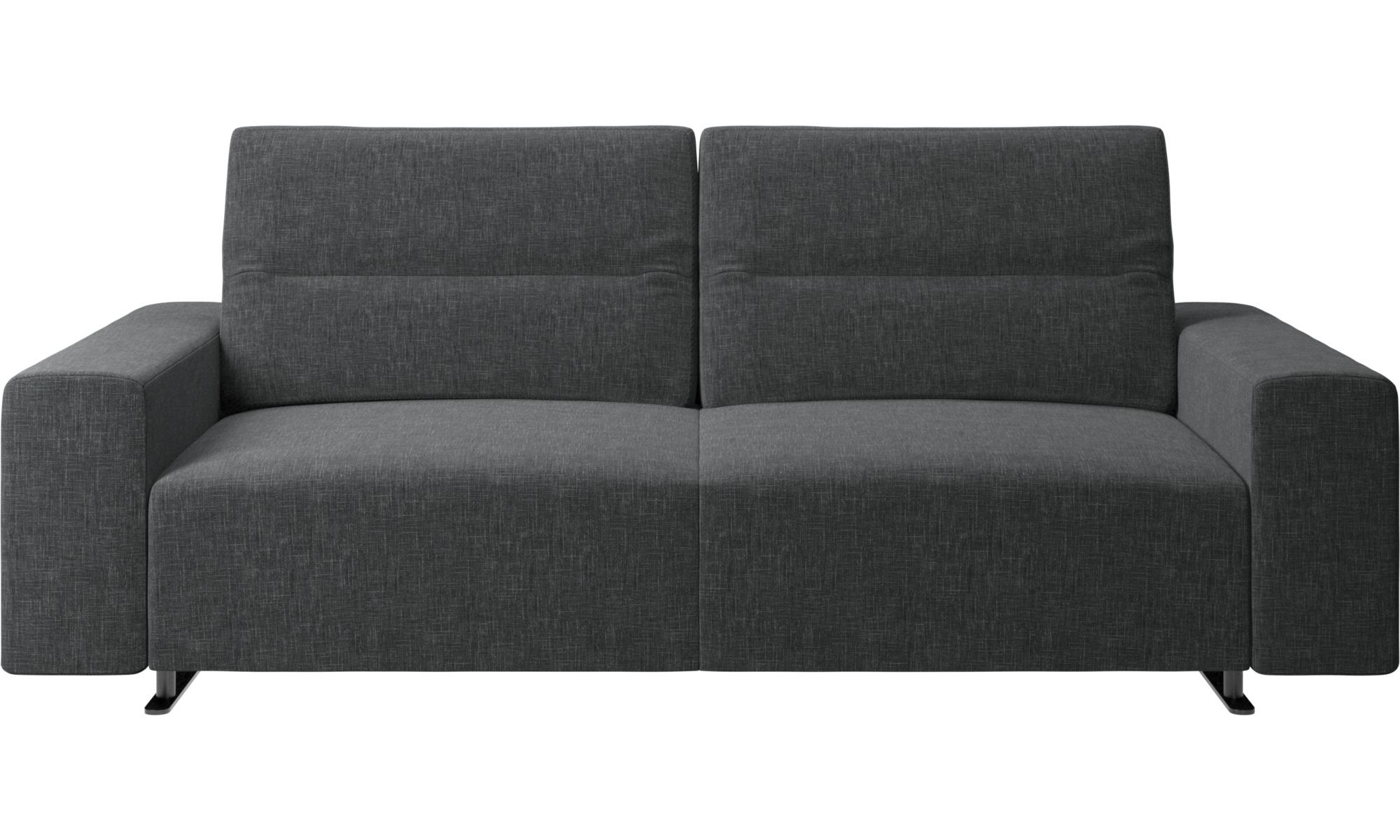 Hampton Sofa Mit Verstellbarer Rückenlehne Und Stauraum Auf Der Rechten Seite