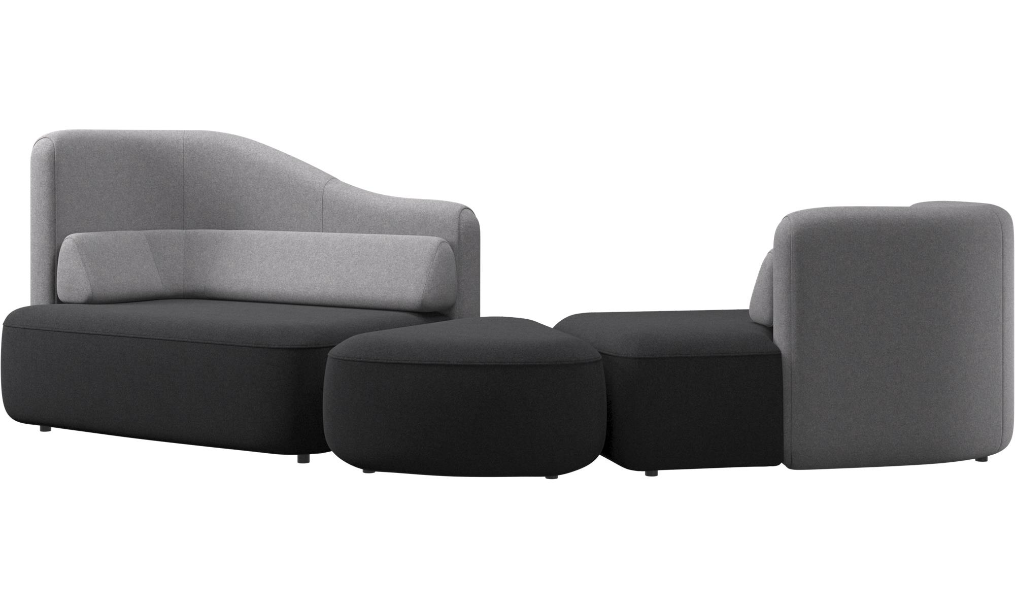 modular sofas ottawa sofa boconcept. Black Bedroom Furniture Sets. Home Design Ideas