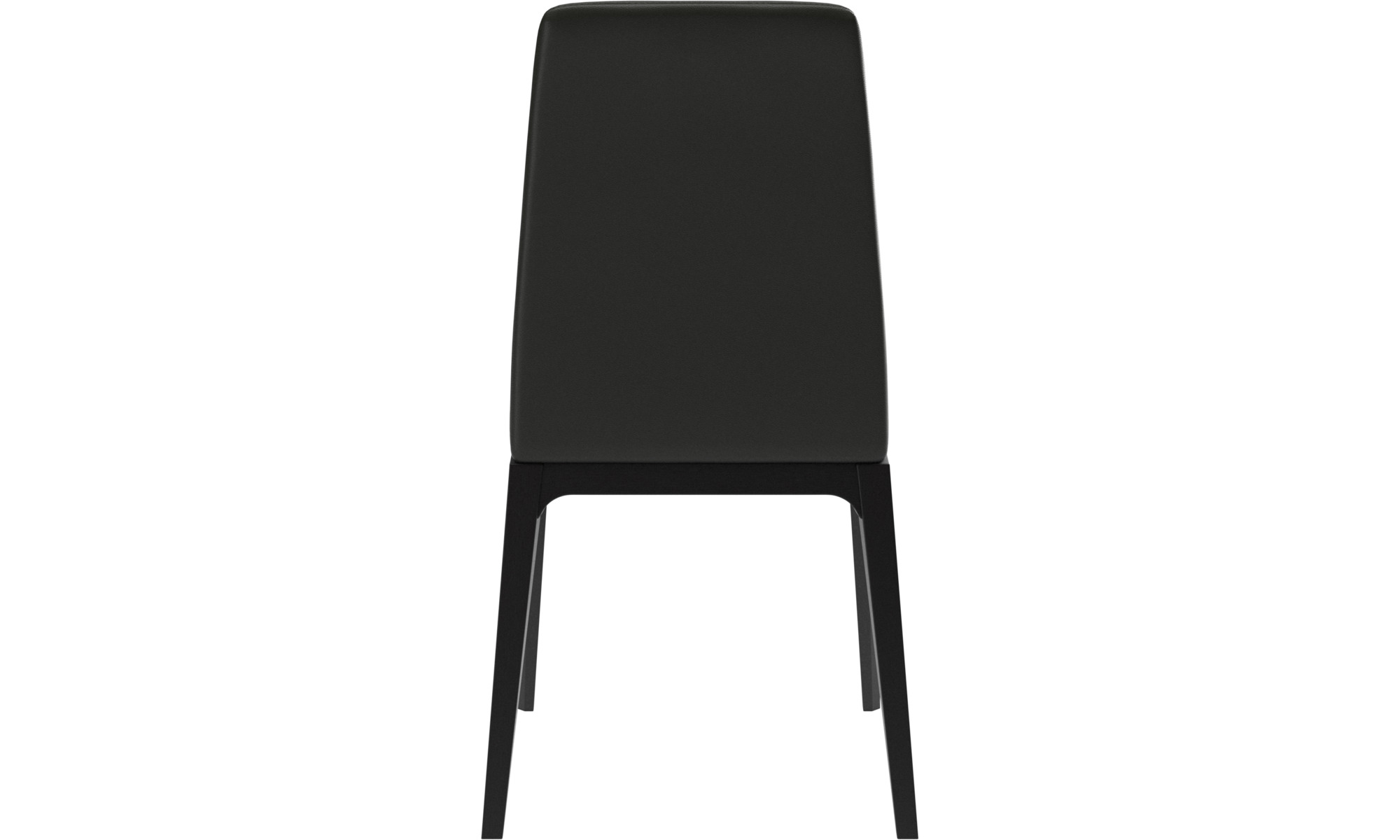 Dining chairs - sedia Lausanne - BoConcept