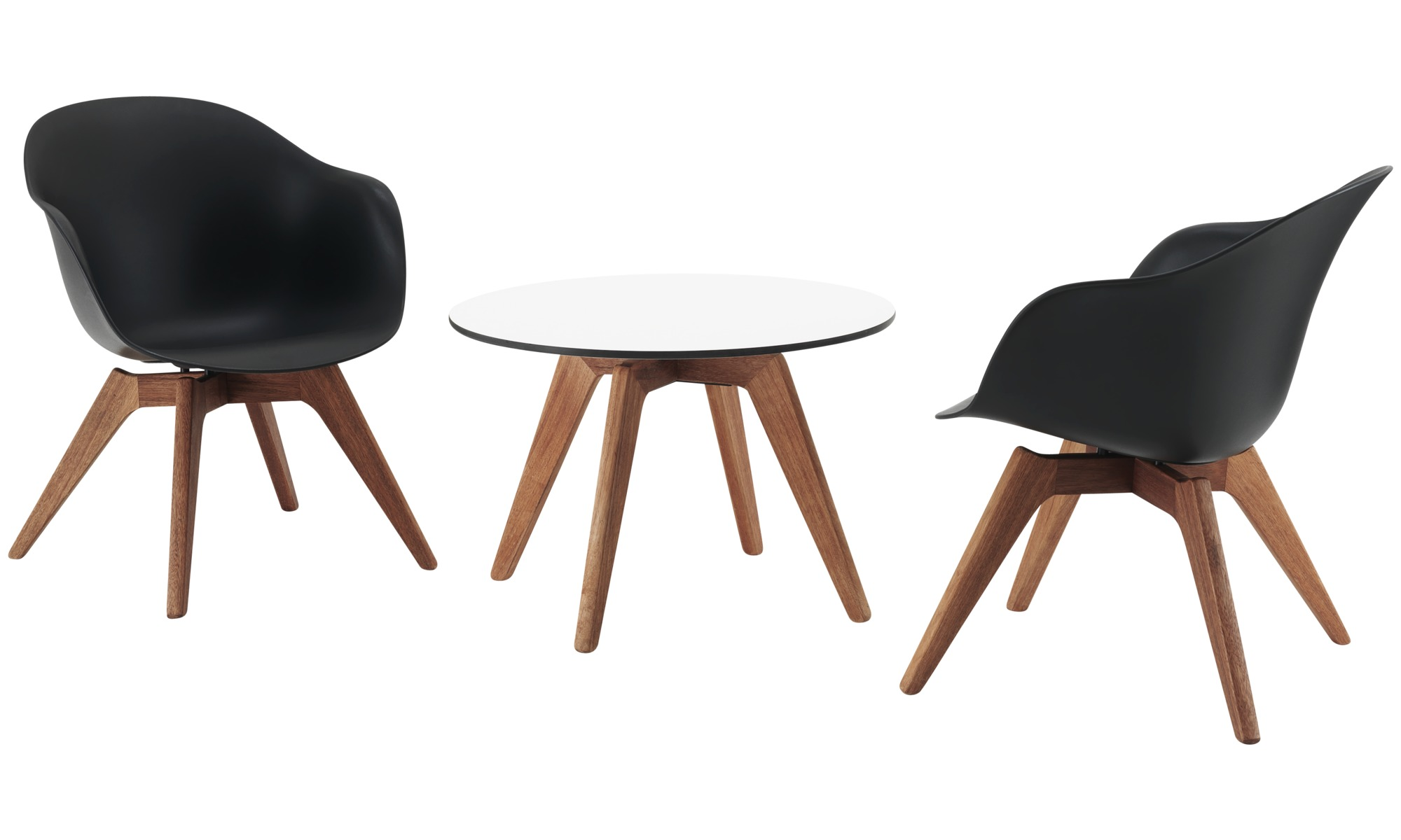 designs by frans schrofer adelaide table for in and outdoor use