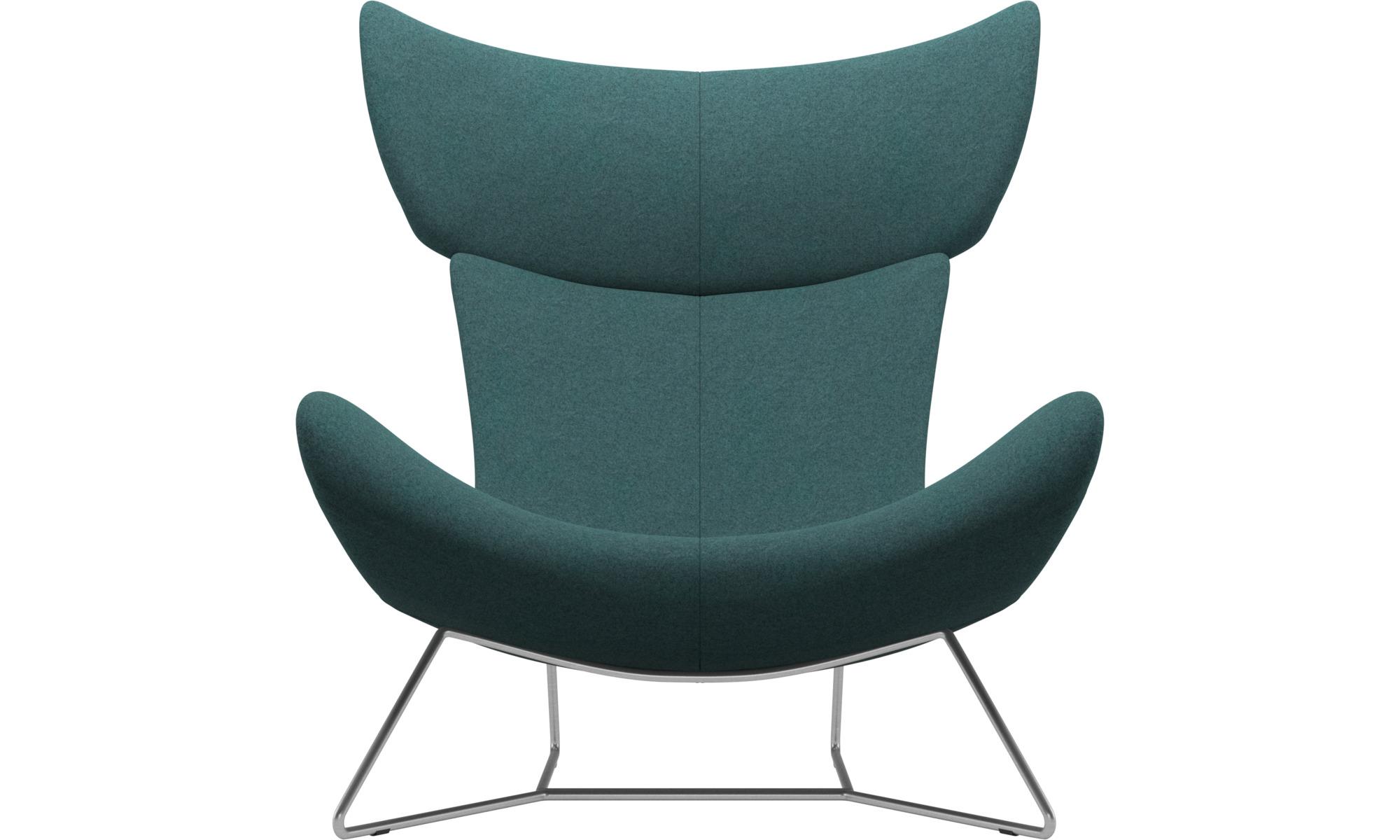 fauteuils fauteuil imola boconcept. Black Bedroom Furniture Sets. Home Design Ideas
