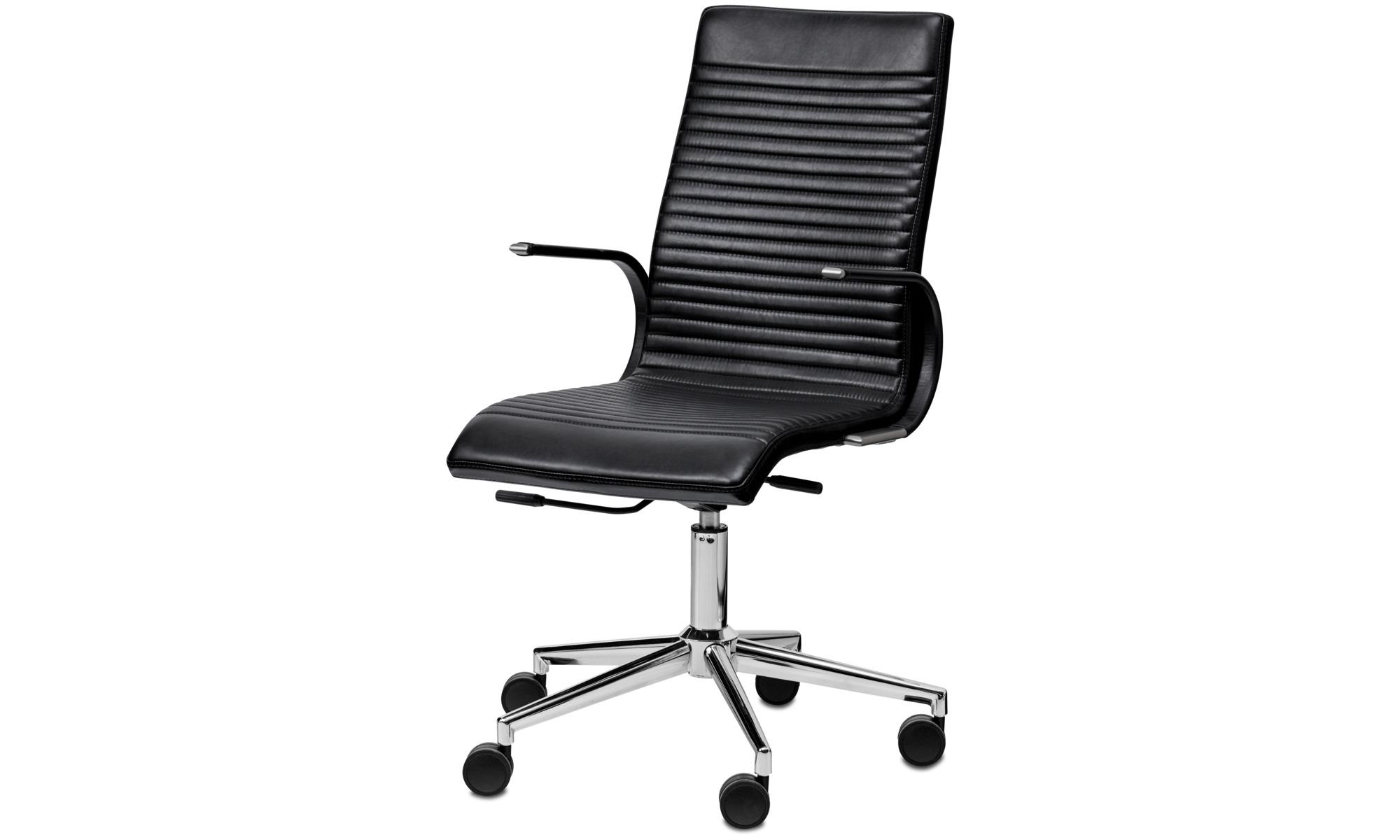 Bureau Boconcept De Chaises Chaise Ferrara CxoeWQrBd
