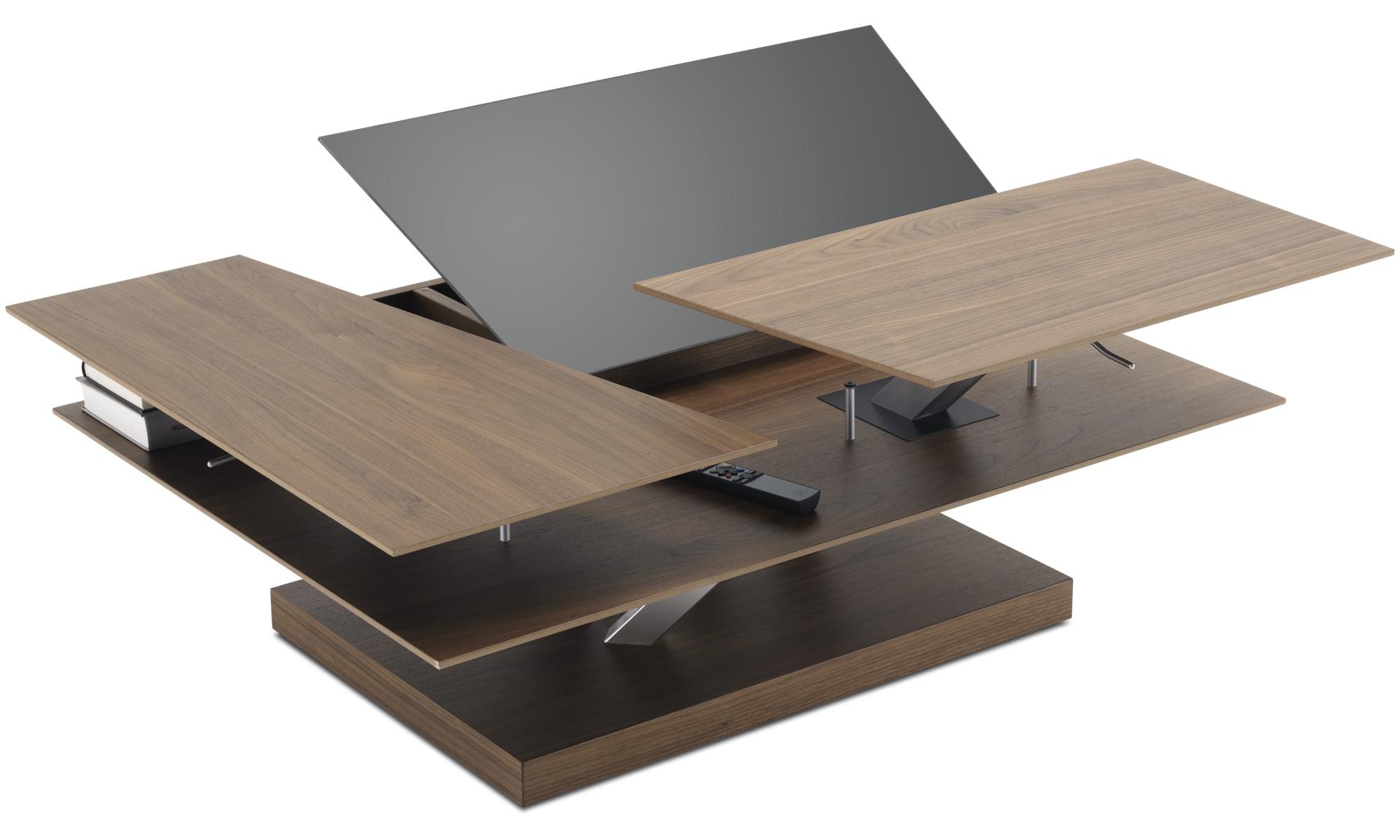 soffbord barcelona funktionellt soffbord med f rvaring boconcept. Black Bedroom Furniture Sets. Home Design Ideas