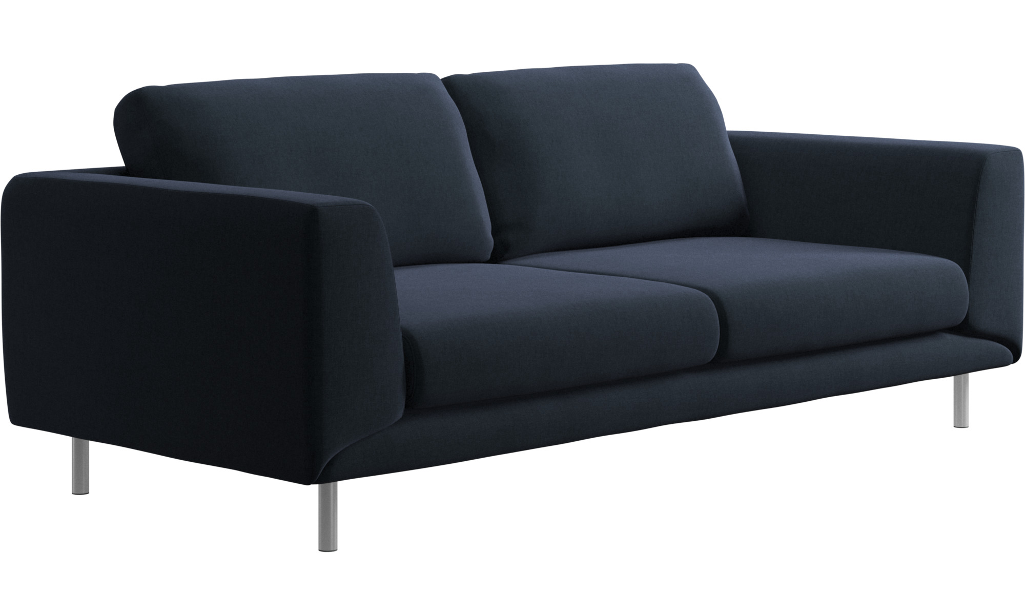 2 5 seater sofas fargo sofa boconcept. Black Bedroom Furniture Sets. Home Design Ideas
