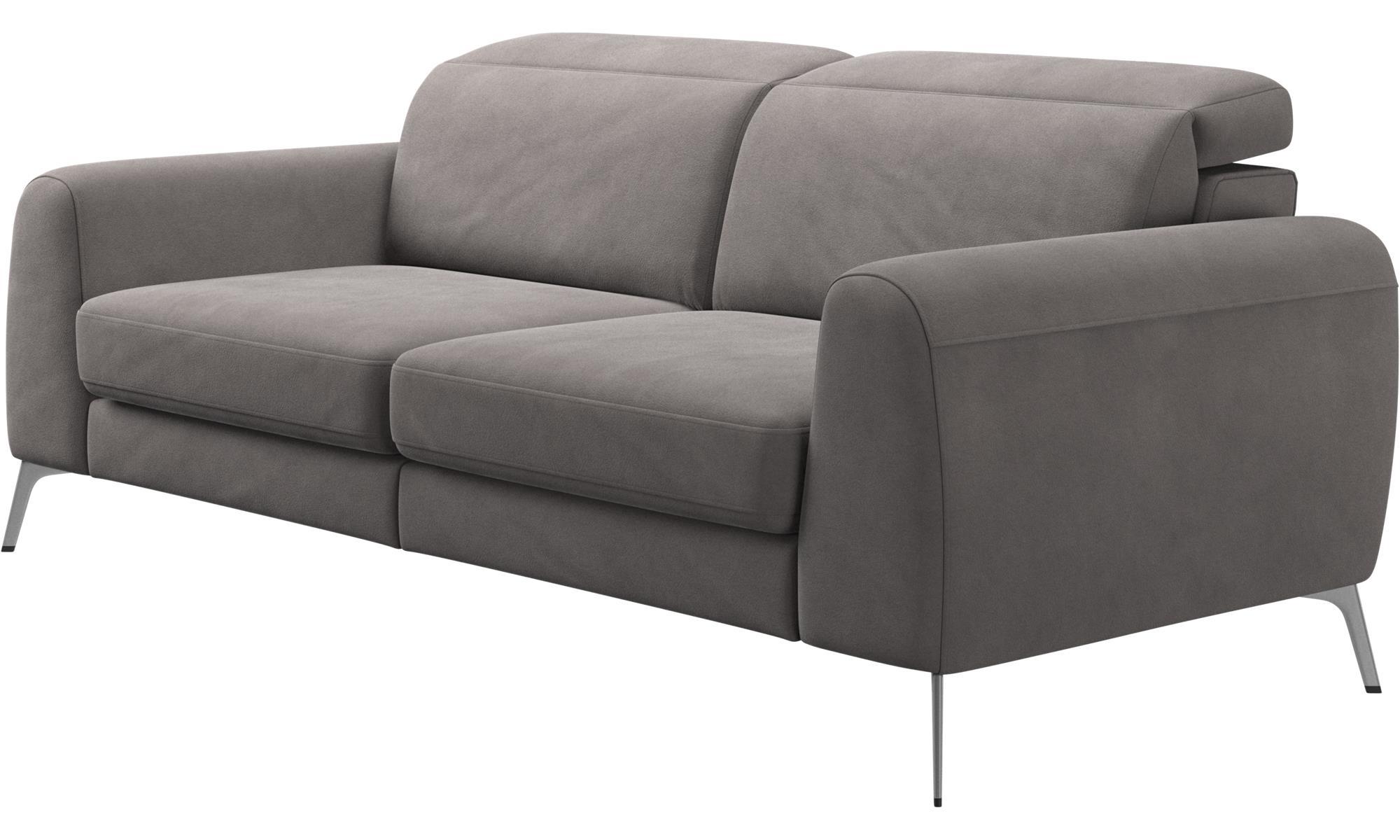 canap s convertibles canap lit madison avec appuie t te r glables boconcept. Black Bedroom Furniture Sets. Home Design Ideas