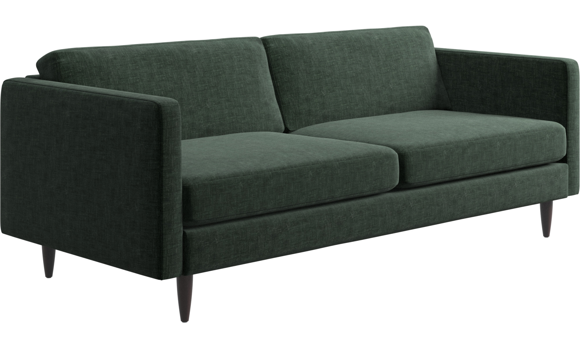 2 sitzer sofas osaka sofa klassische sitzfl che boconcept. Black Bedroom Furniture Sets. Home Design Ideas