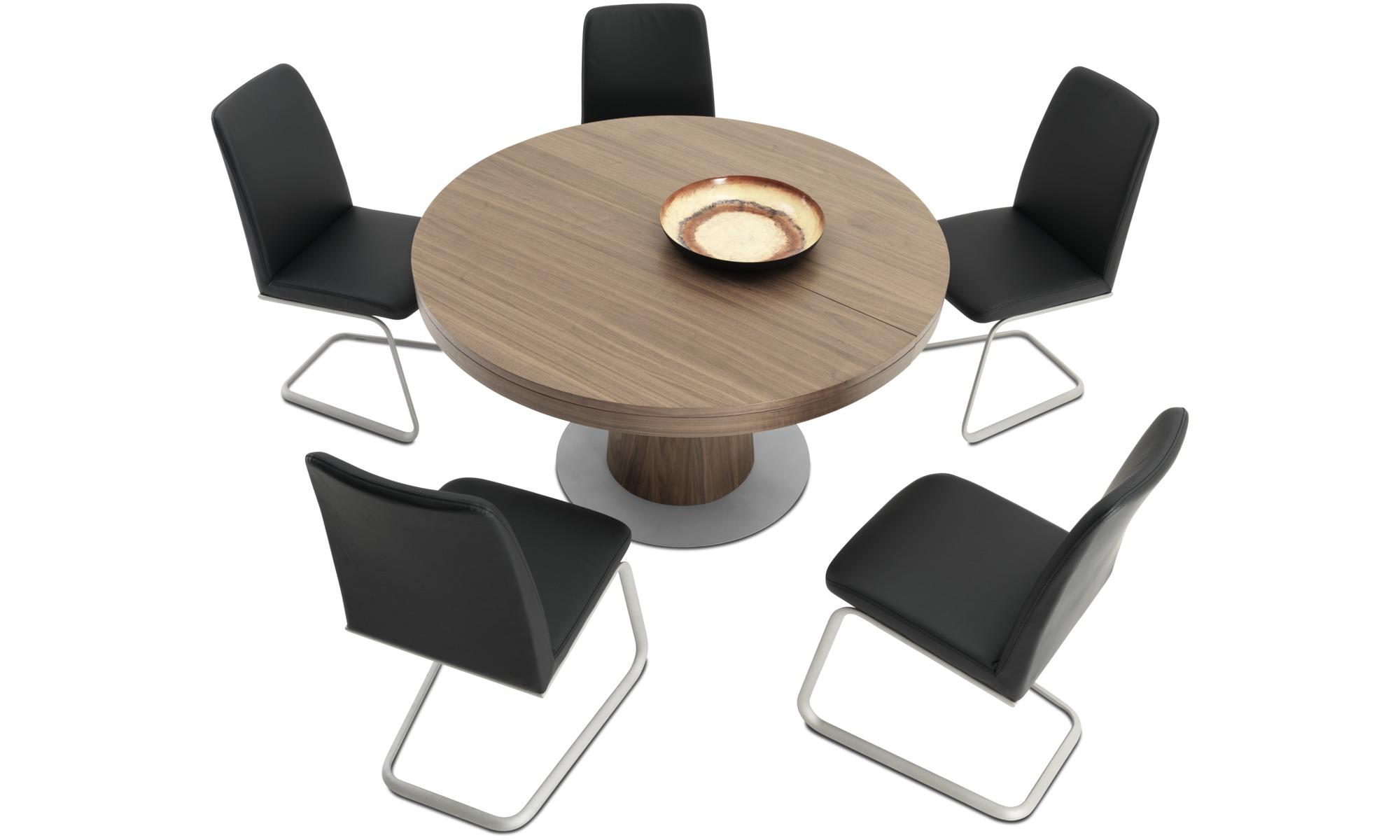 Mesas de comedor mesa granada con tablero extensible - Mesa comedor granada ...