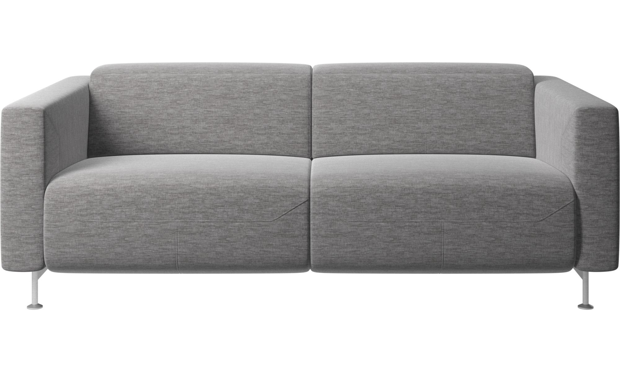 Recliner Sofas Parma Reclining Sofa