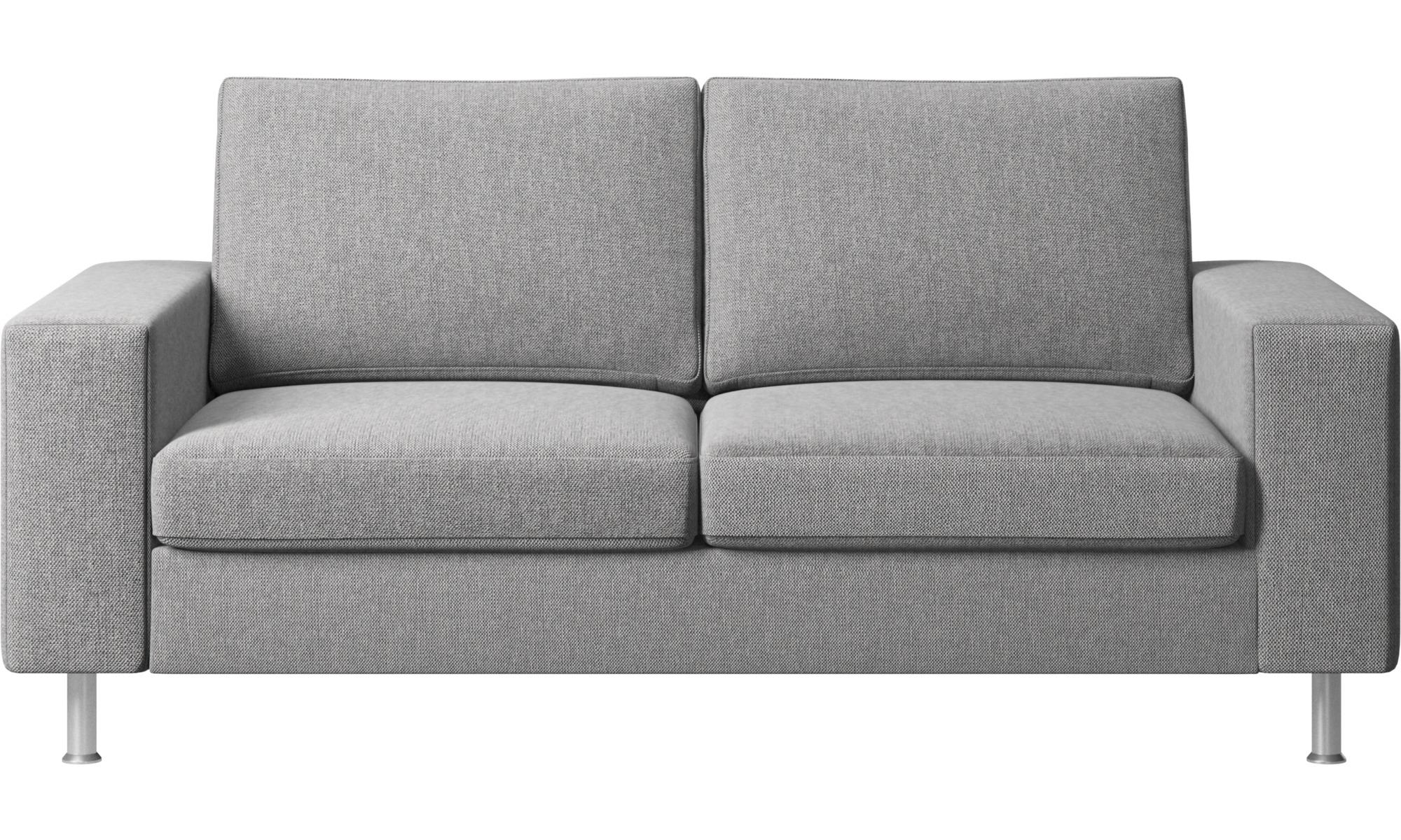 2 Seater Sofas Indivi Sofa Boconcept