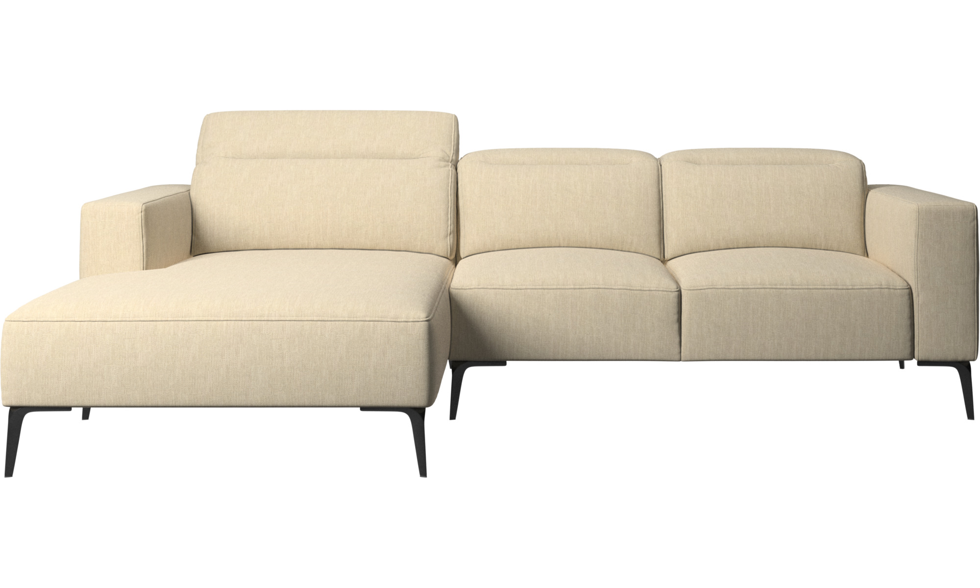 Picture of: Corner Sofas Zurich Sofa With Resting Unit Boconcept