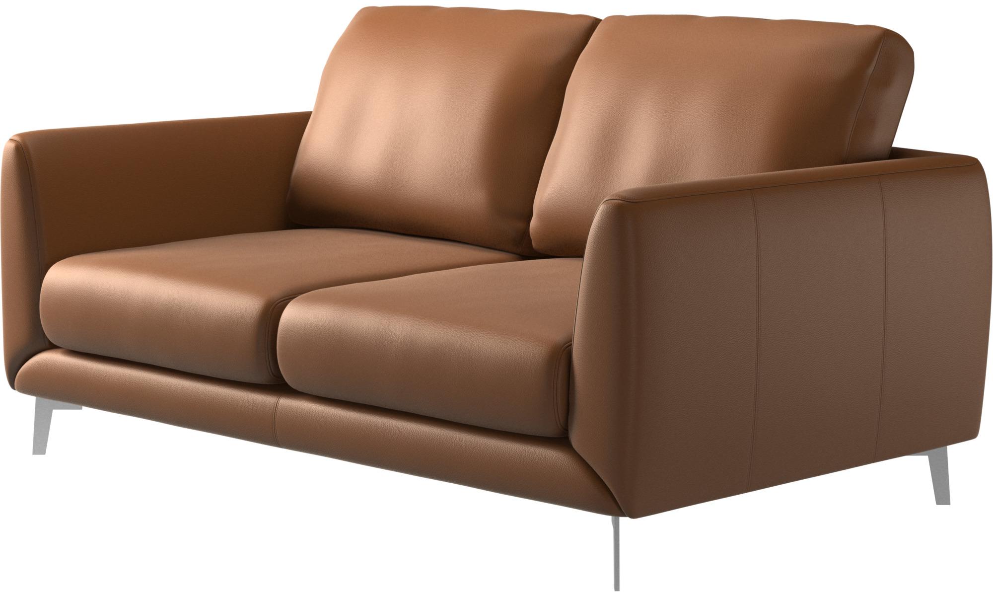 canap s 2 places canap fargo boconcept. Black Bedroom Furniture Sets. Home Design Ideas