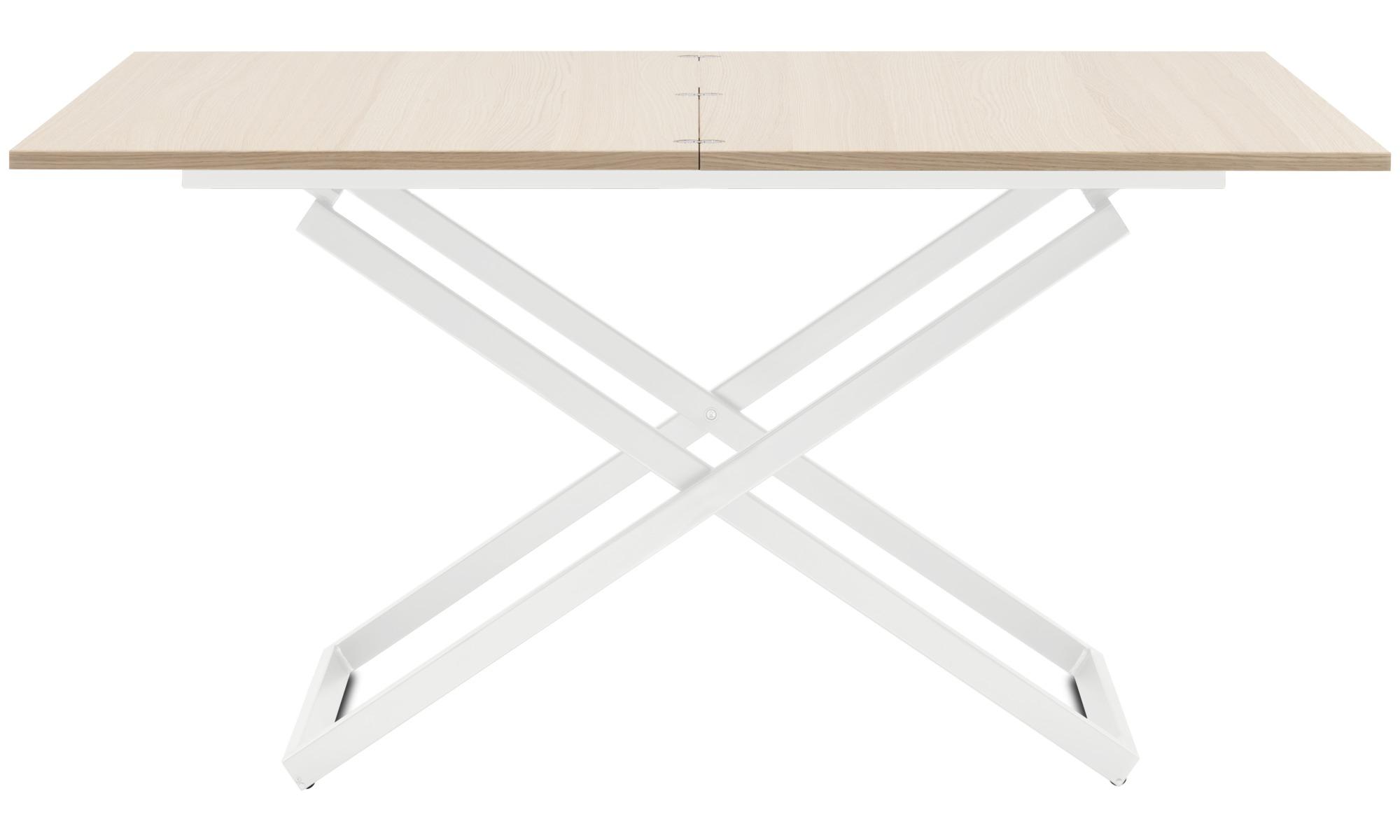 Couchtische Rubi Verstellbarer Tisch In Hohe Und Grosse Boconcept