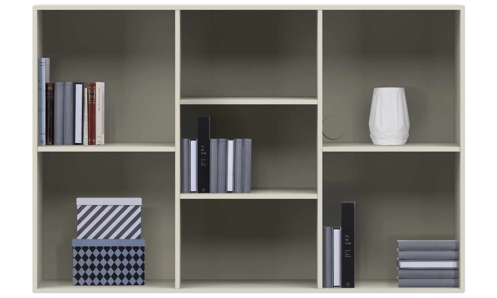 b cherschr nke como regal boconcept. Black Bedroom Furniture Sets. Home Design Ideas