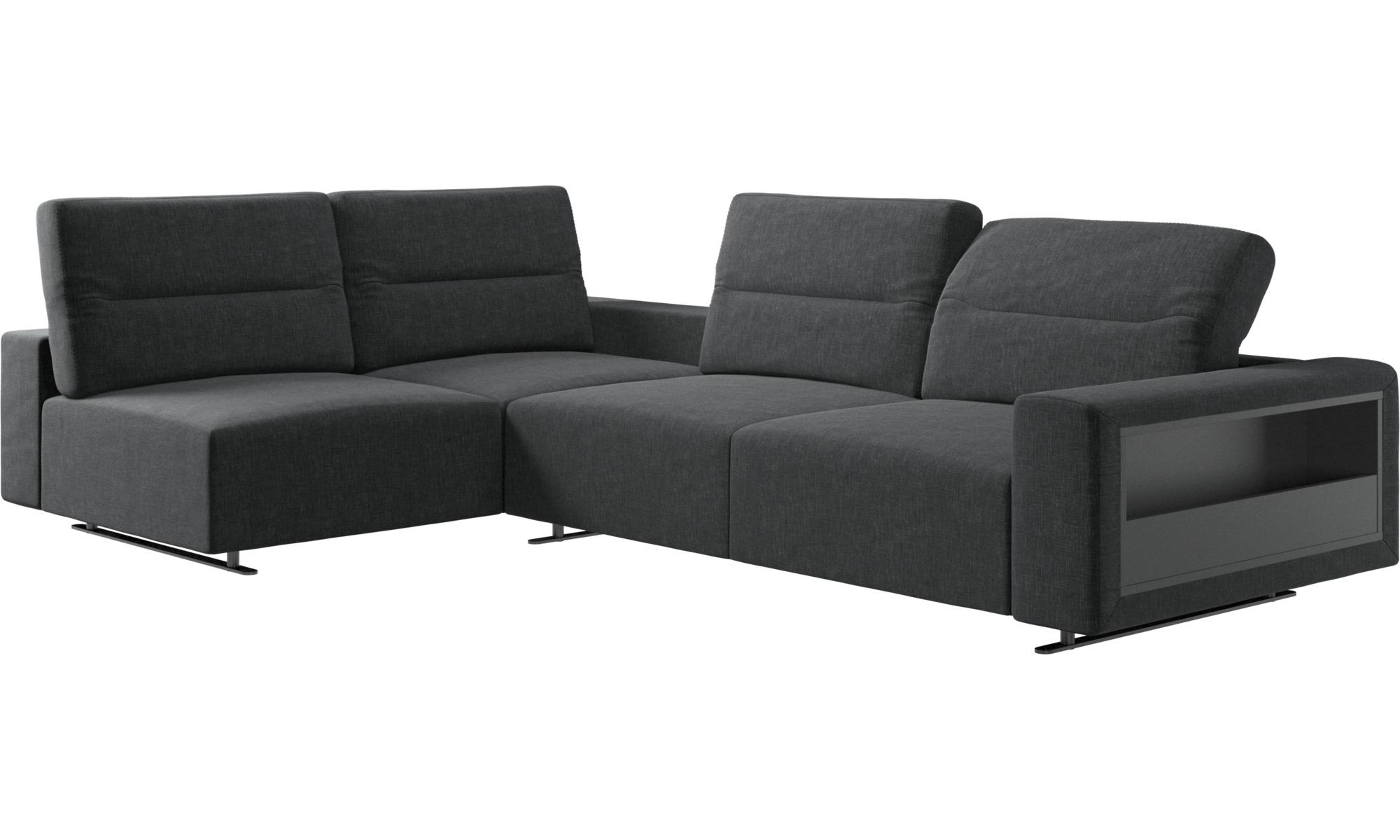 Corner Sofas Divano Ad Angolo Hampton