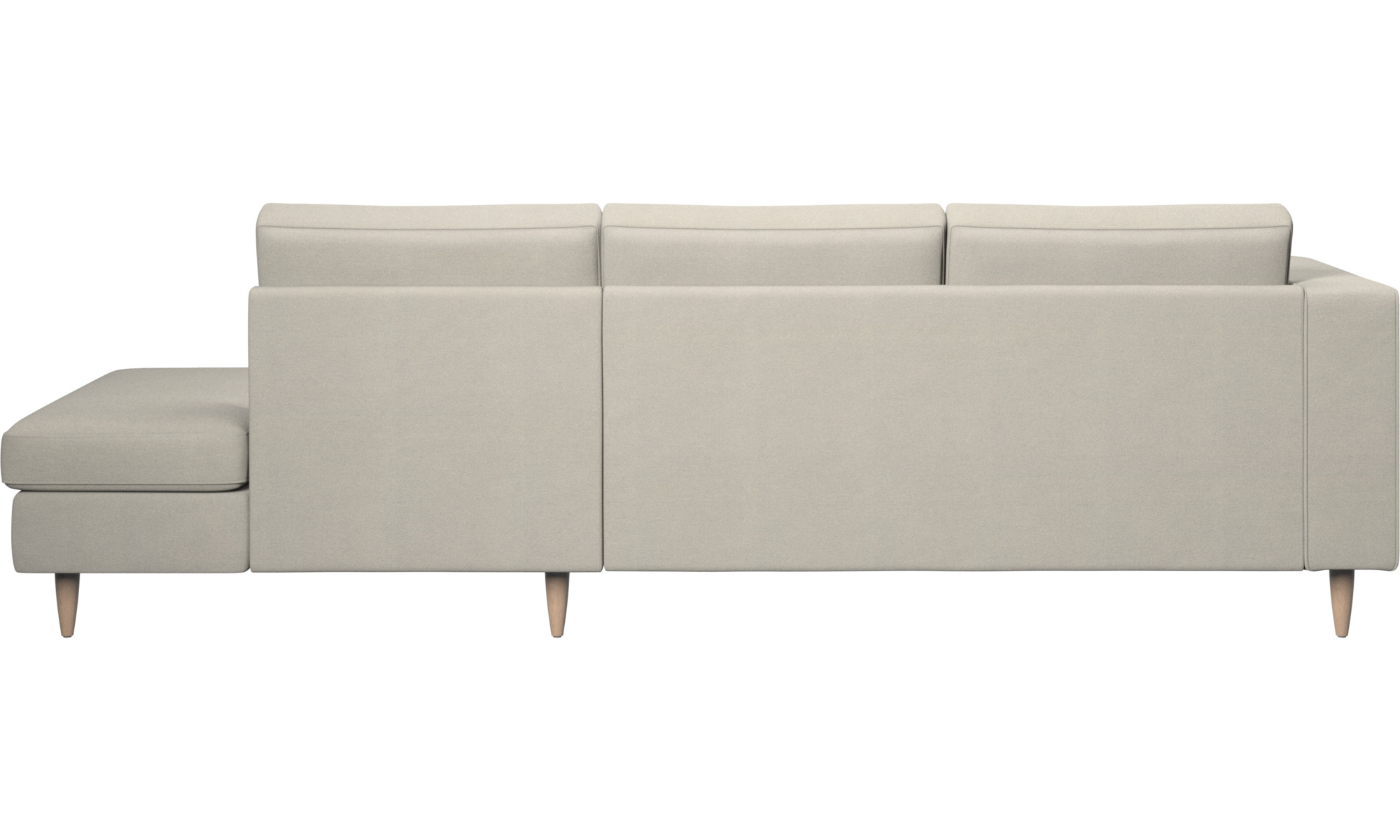Sofas With Open End Indivi Sofa