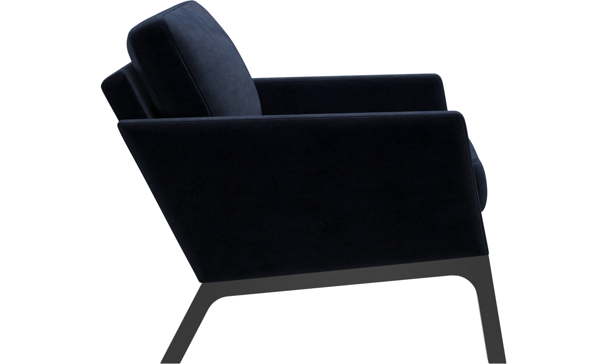 fauteuils fauteuil monte boconcept. Black Bedroom Furniture Sets. Home Design Ideas