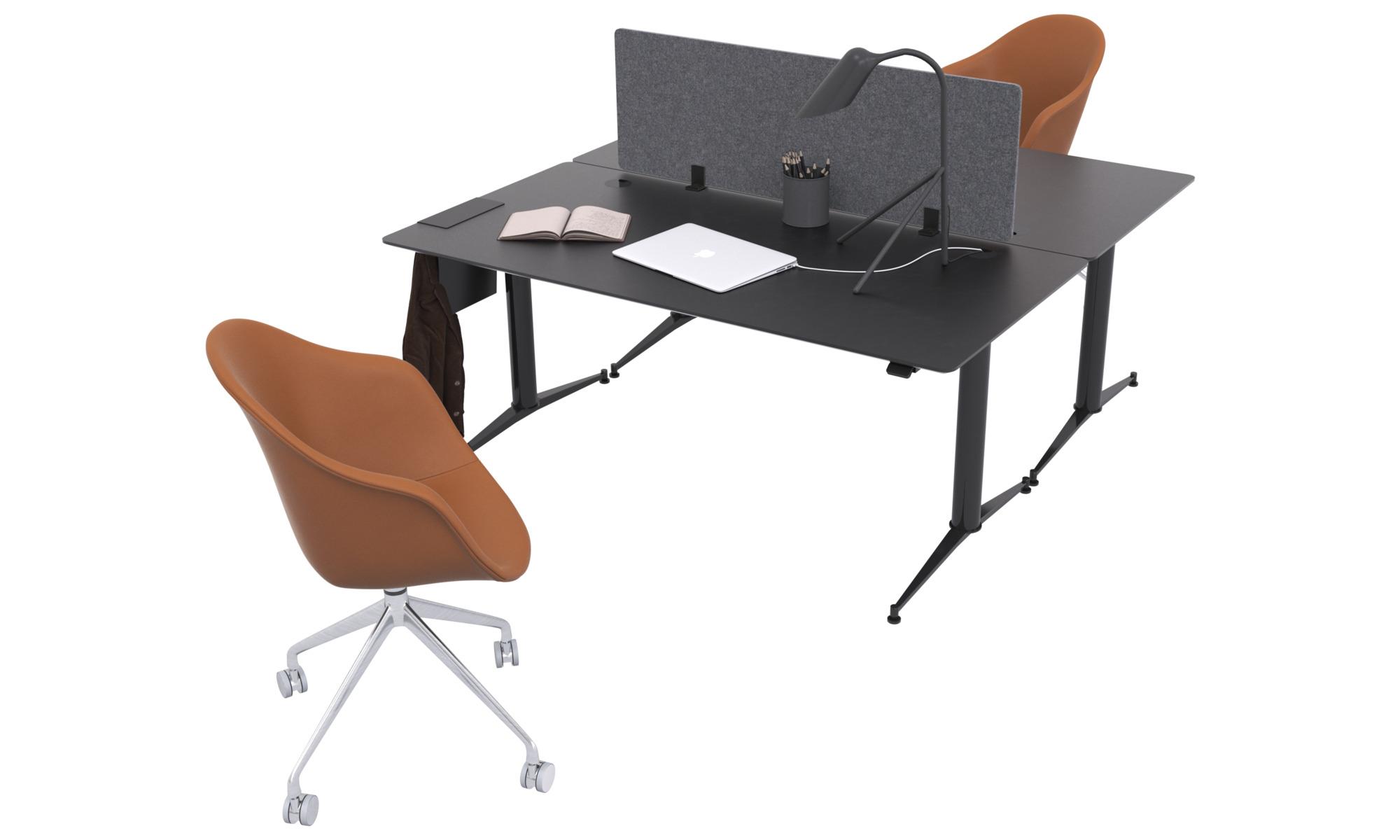 Desks Phoenix Electric Office Desk