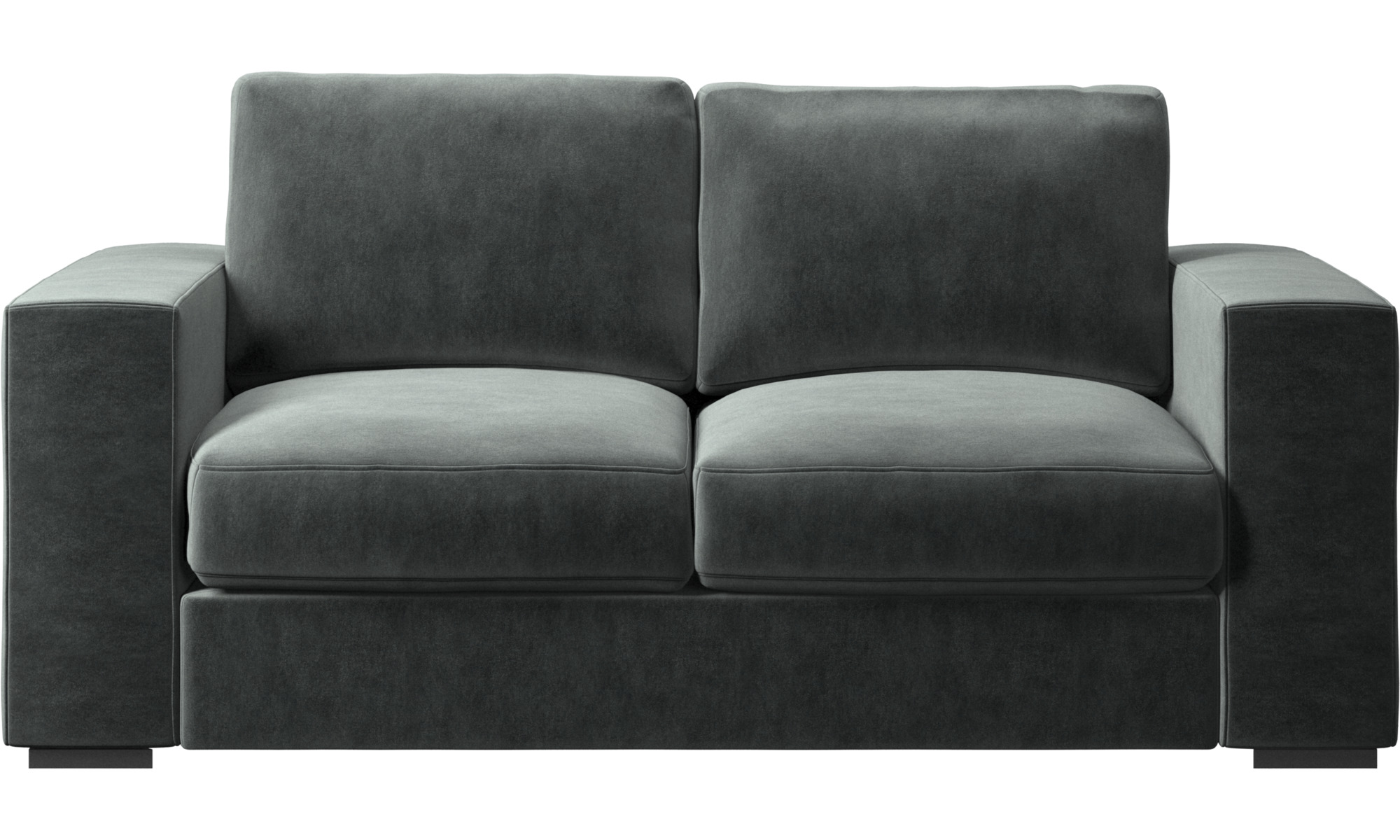 2 personers sofaer cenova sofa boconcept. Black Bedroom Furniture Sets. Home Design Ideas