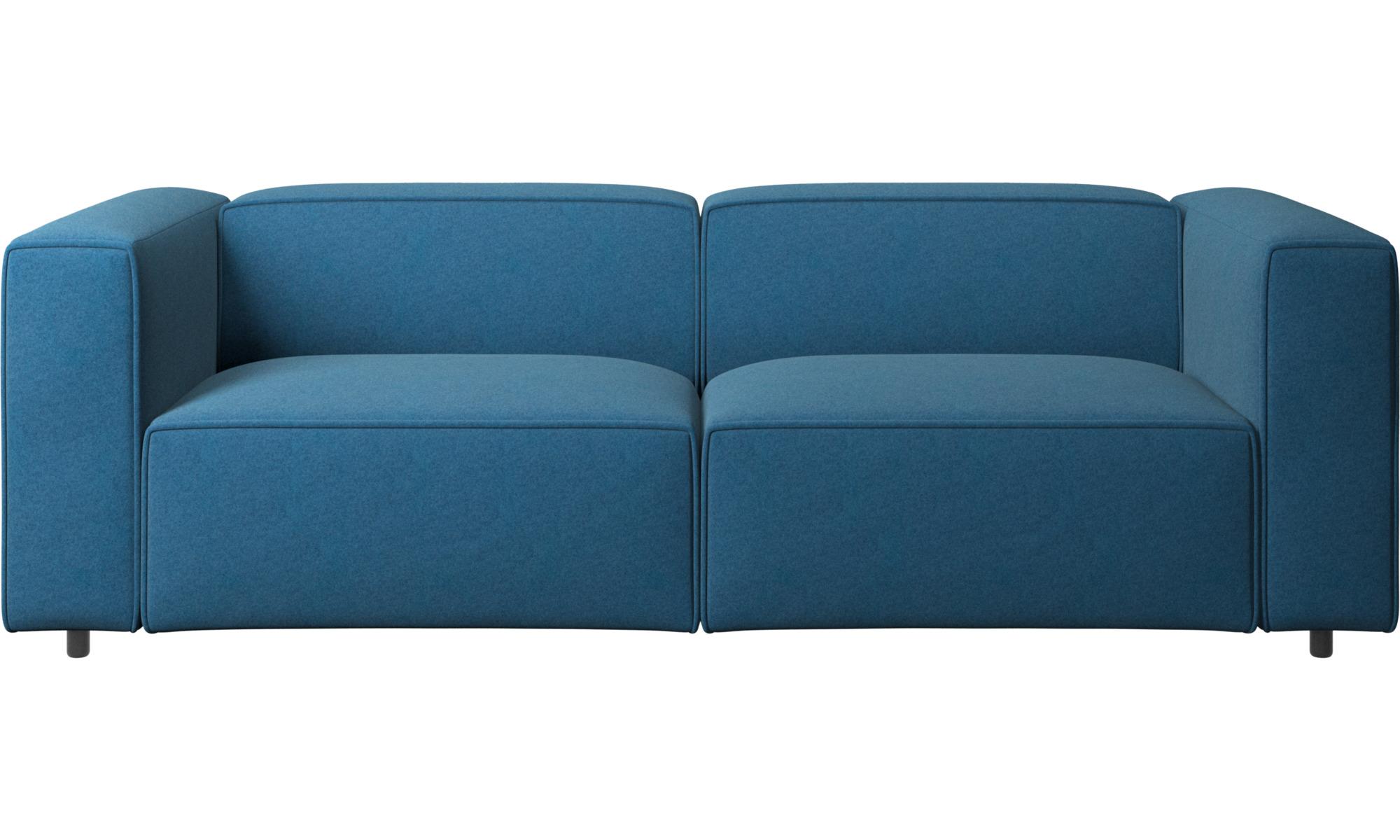 canap s 2 places et demi canap carmo boconcept. Black Bedroom Furniture Sets. Home Design Ideas