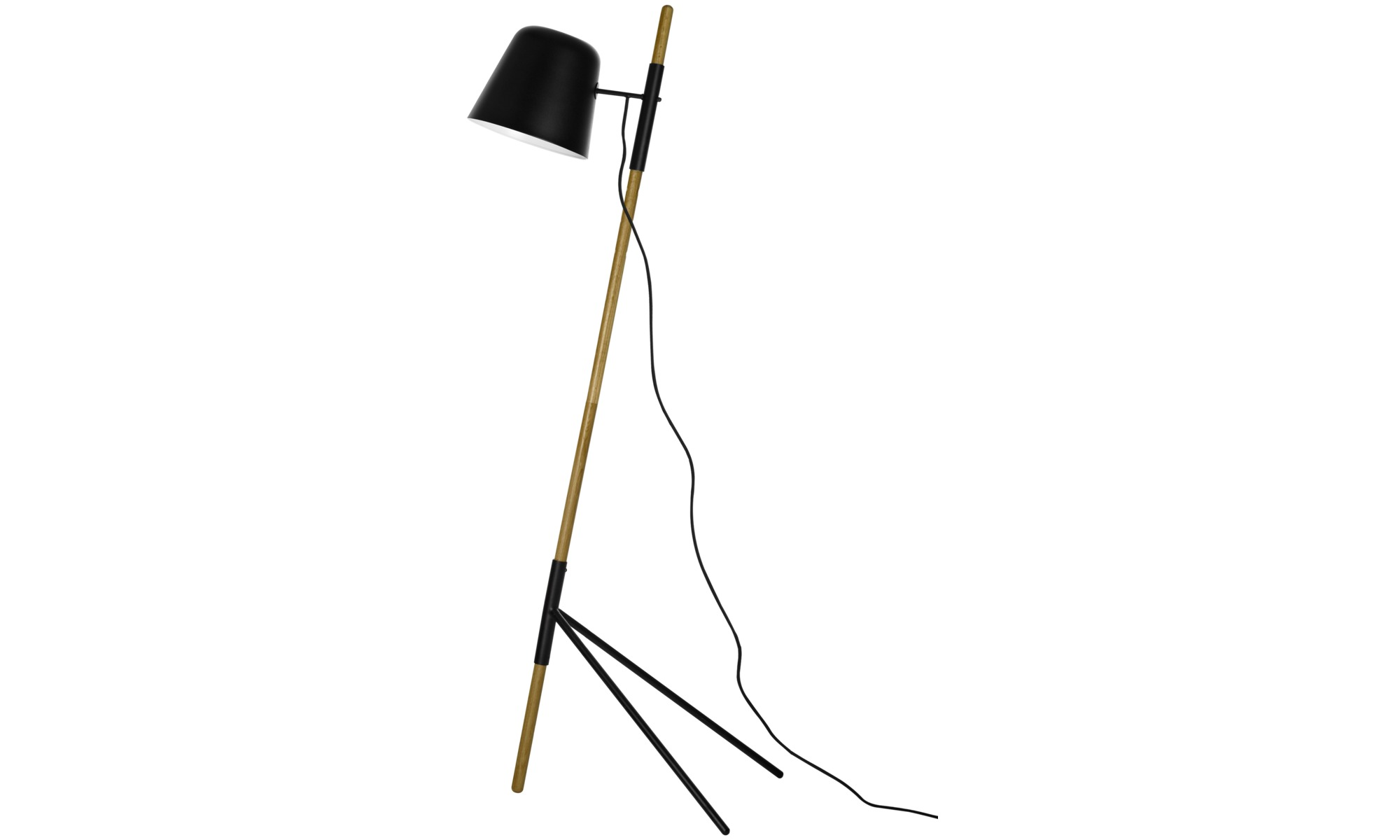 Lamps   Outrigger floor lamp   BoConcept