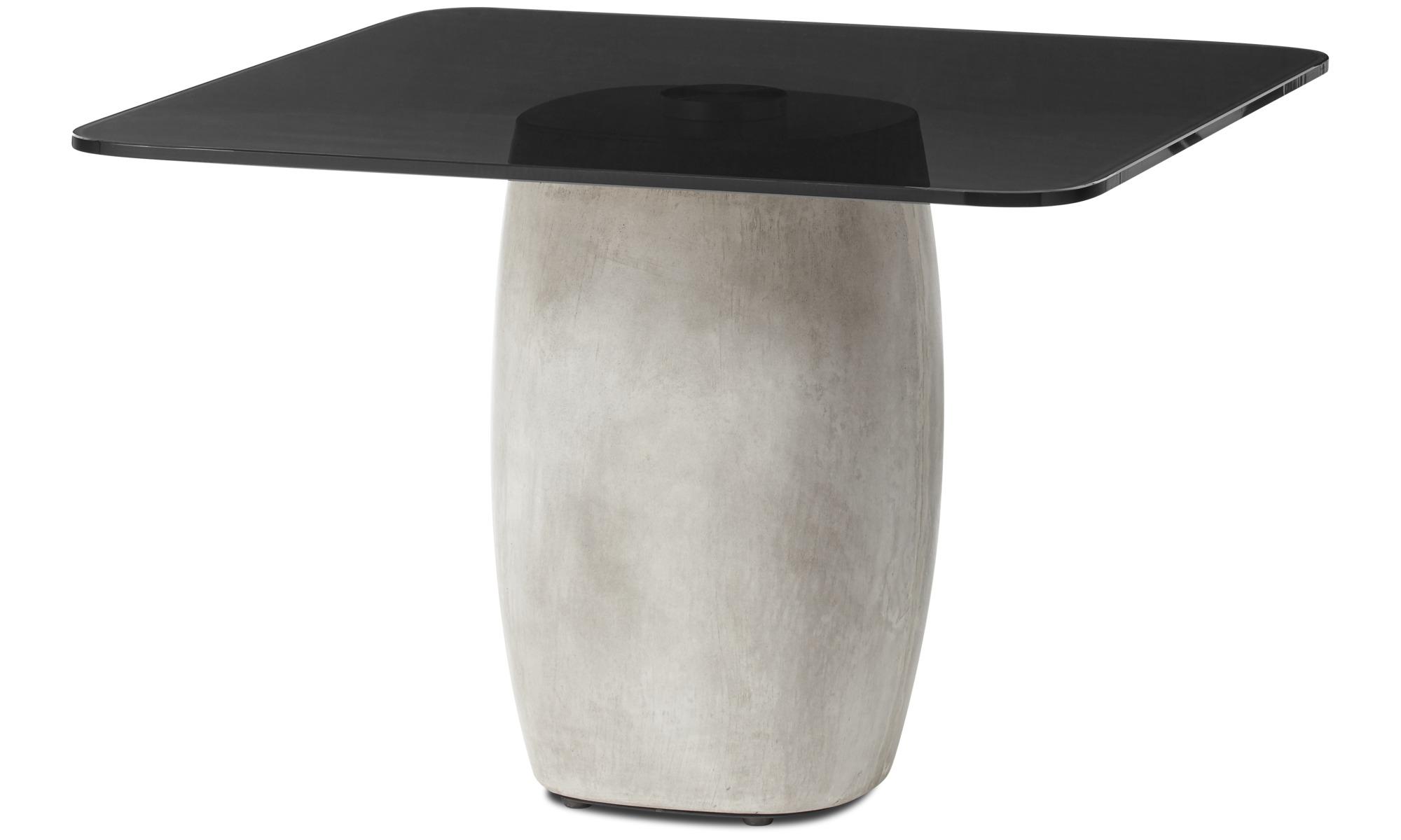 sofaborde bilbao sofabord boconcept. Black Bedroom Furniture Sets. Home Design Ideas
