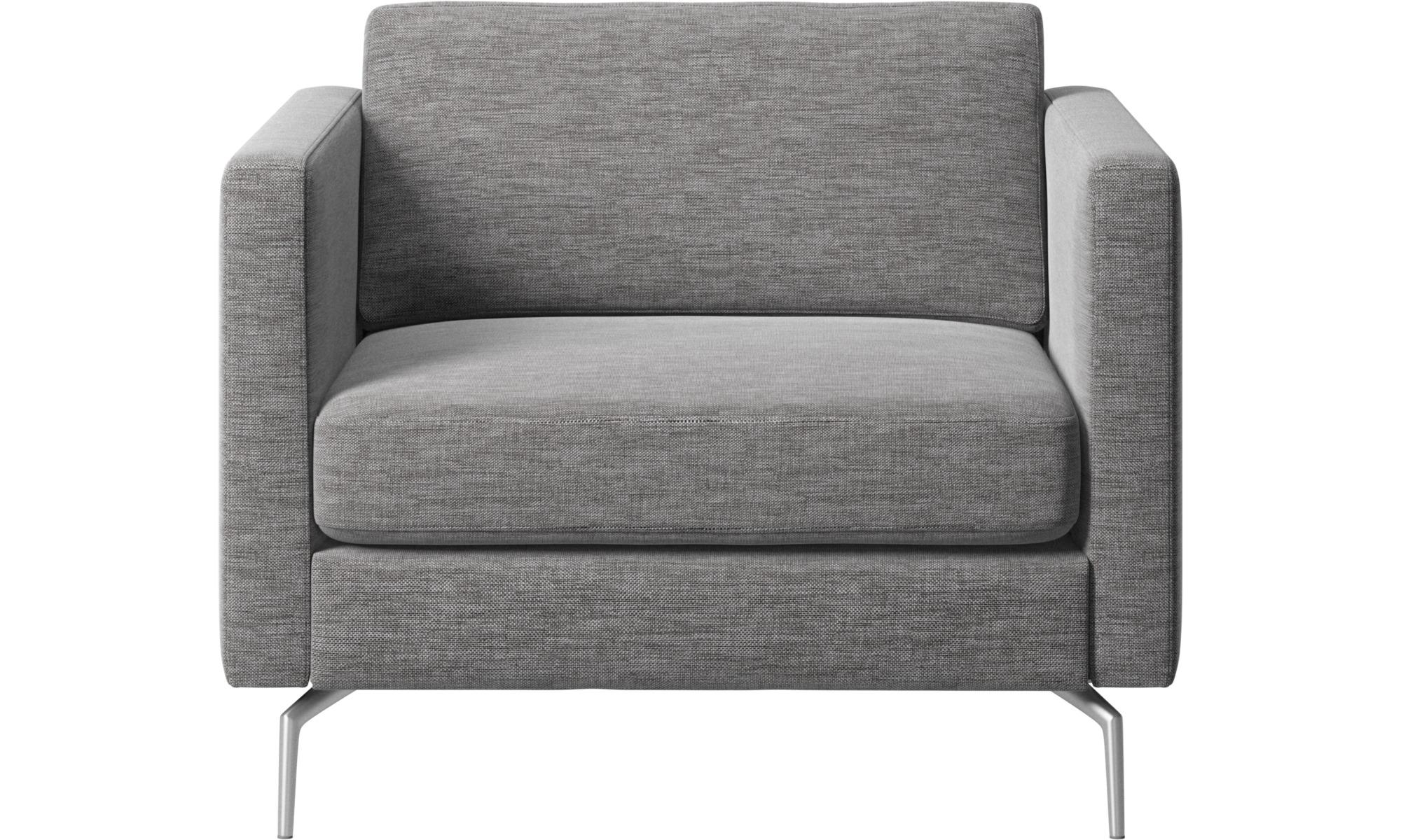 fauteuils fauteuil osaka assise classique boconcept. Black Bedroom Furniture Sets. Home Design Ideas