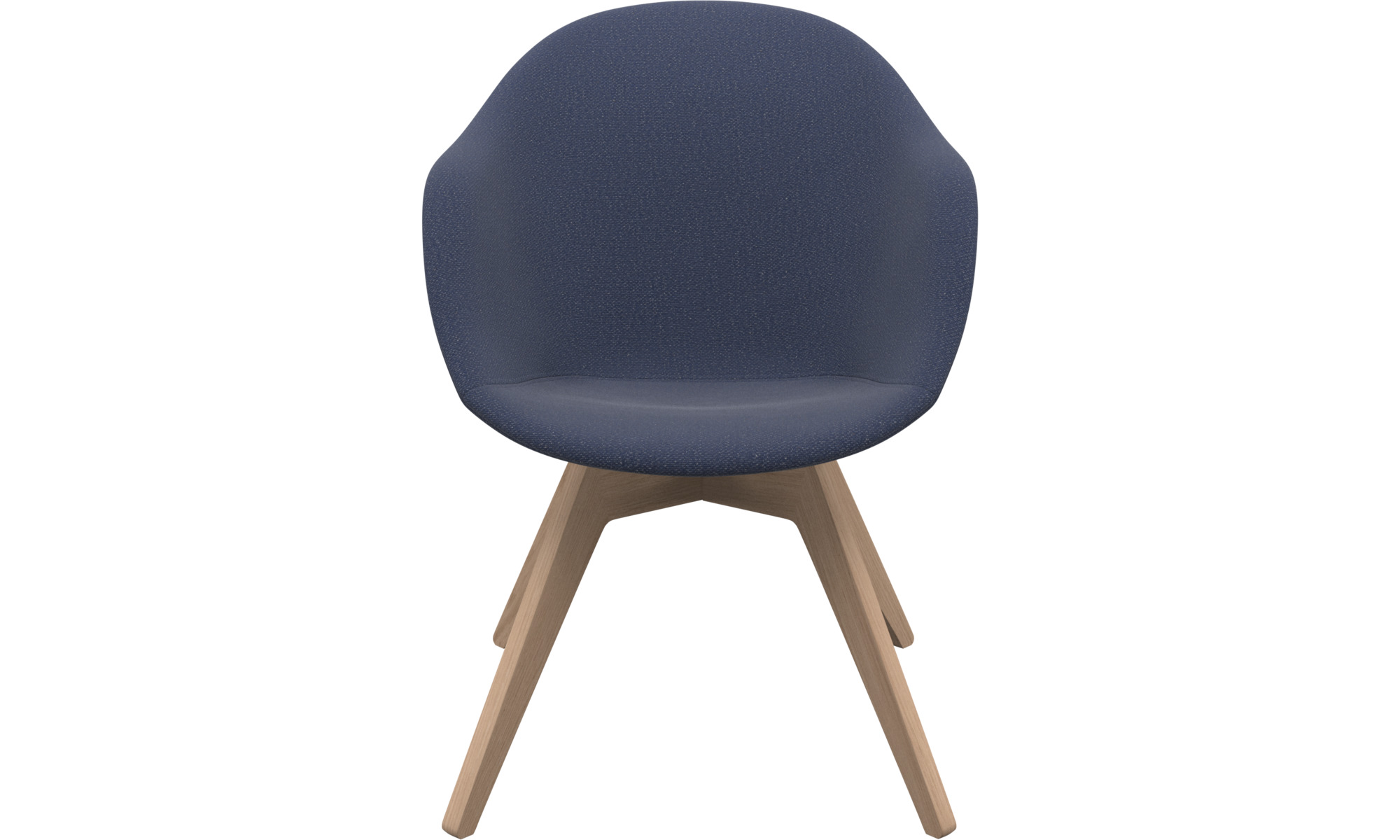 Armchairs - Adelaide lounge chair - BoConcept
