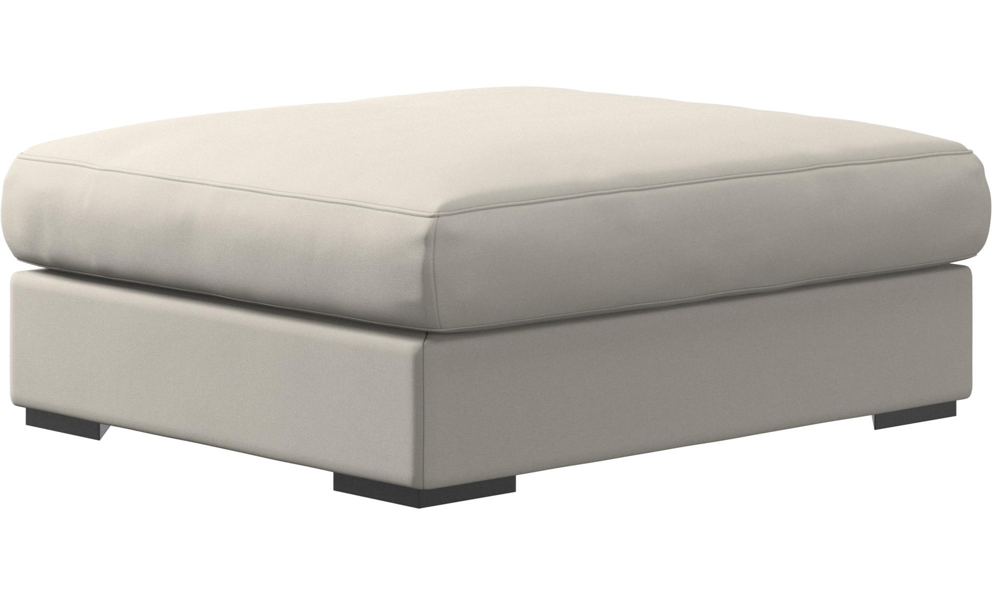 poufs repose pieds pouf cenova boconcept. Black Bedroom Furniture Sets. Home Design Ideas