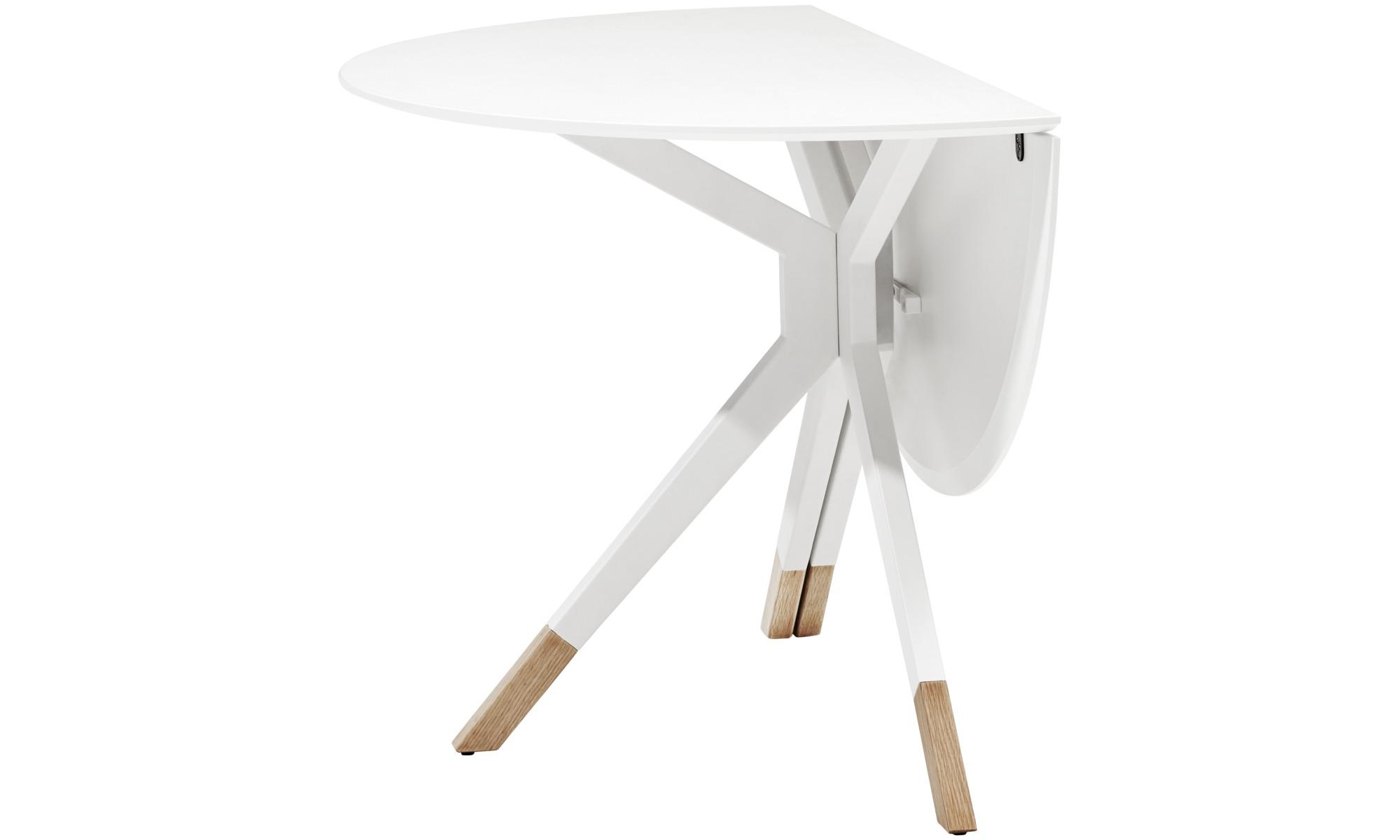 Ausziehbare Esstische Billund Tisch Boconcept