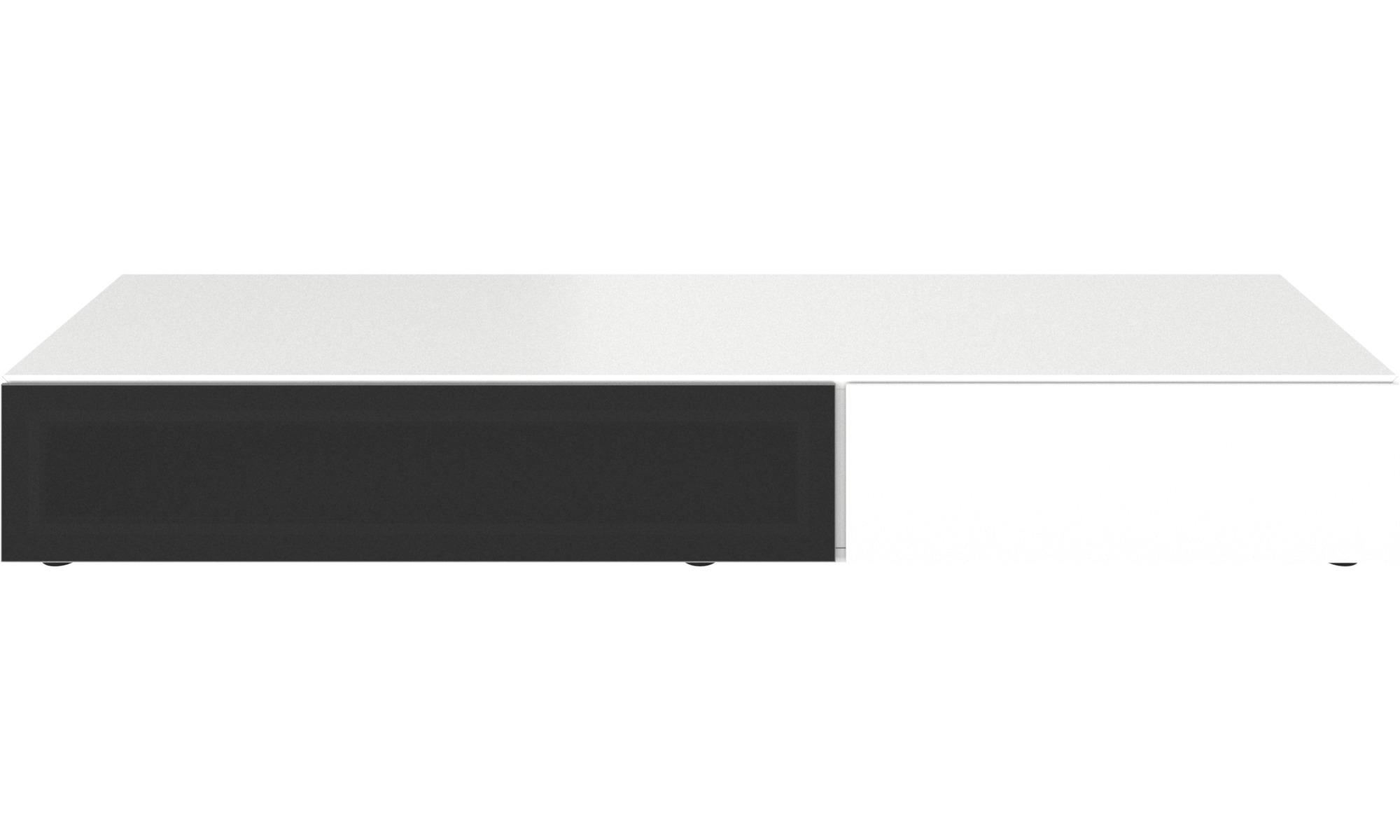 Meuble tv bo concept meubles de design d for Meuble boconcept