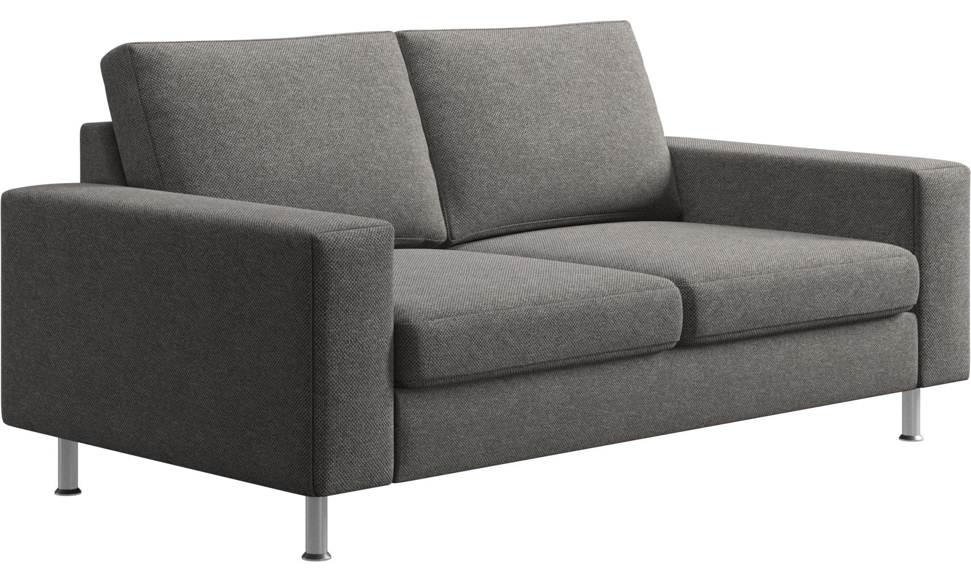 2 Seater Sofas Indivi 2 Sofa Boconcept
