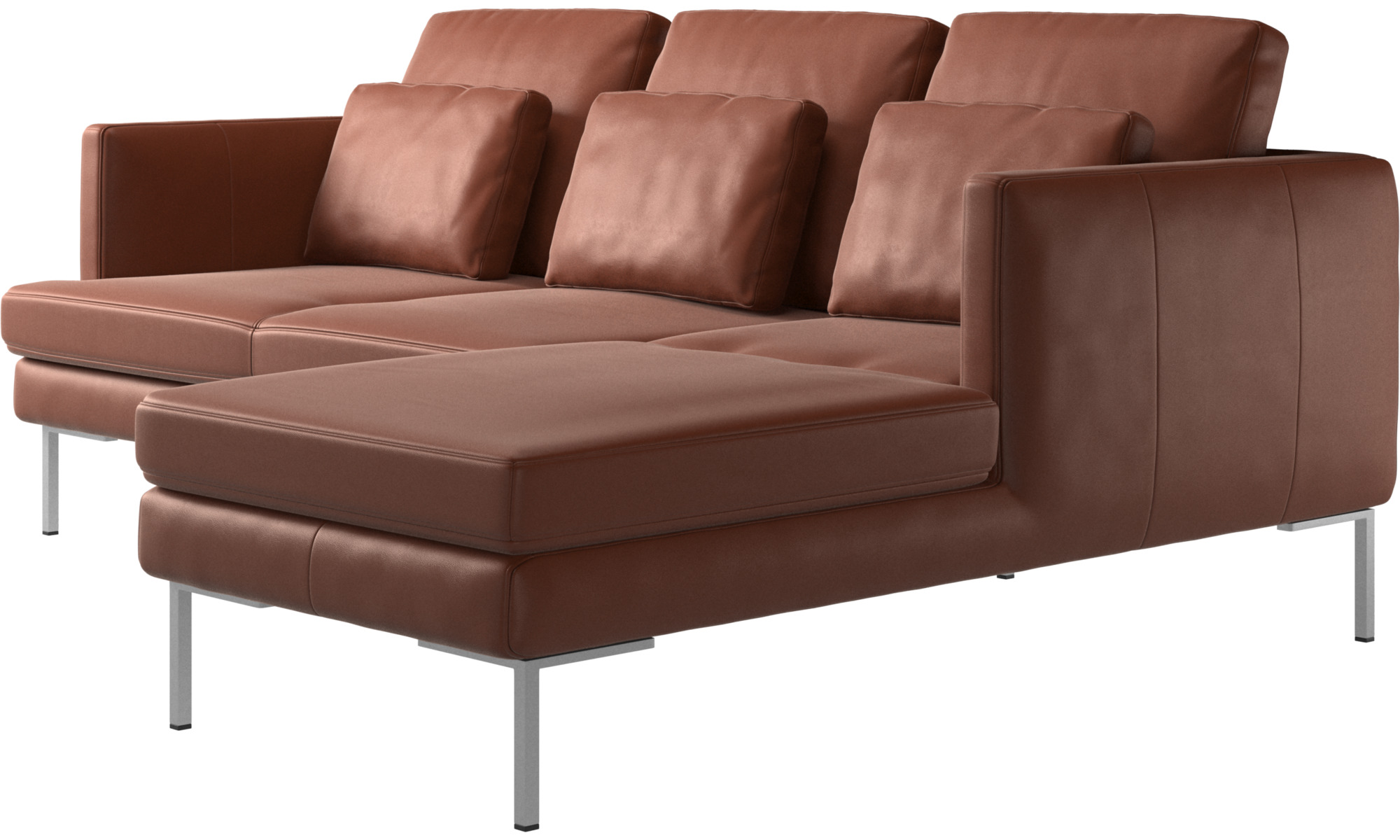 Chaise Lounge Sofas Istra 2 Sofa With
