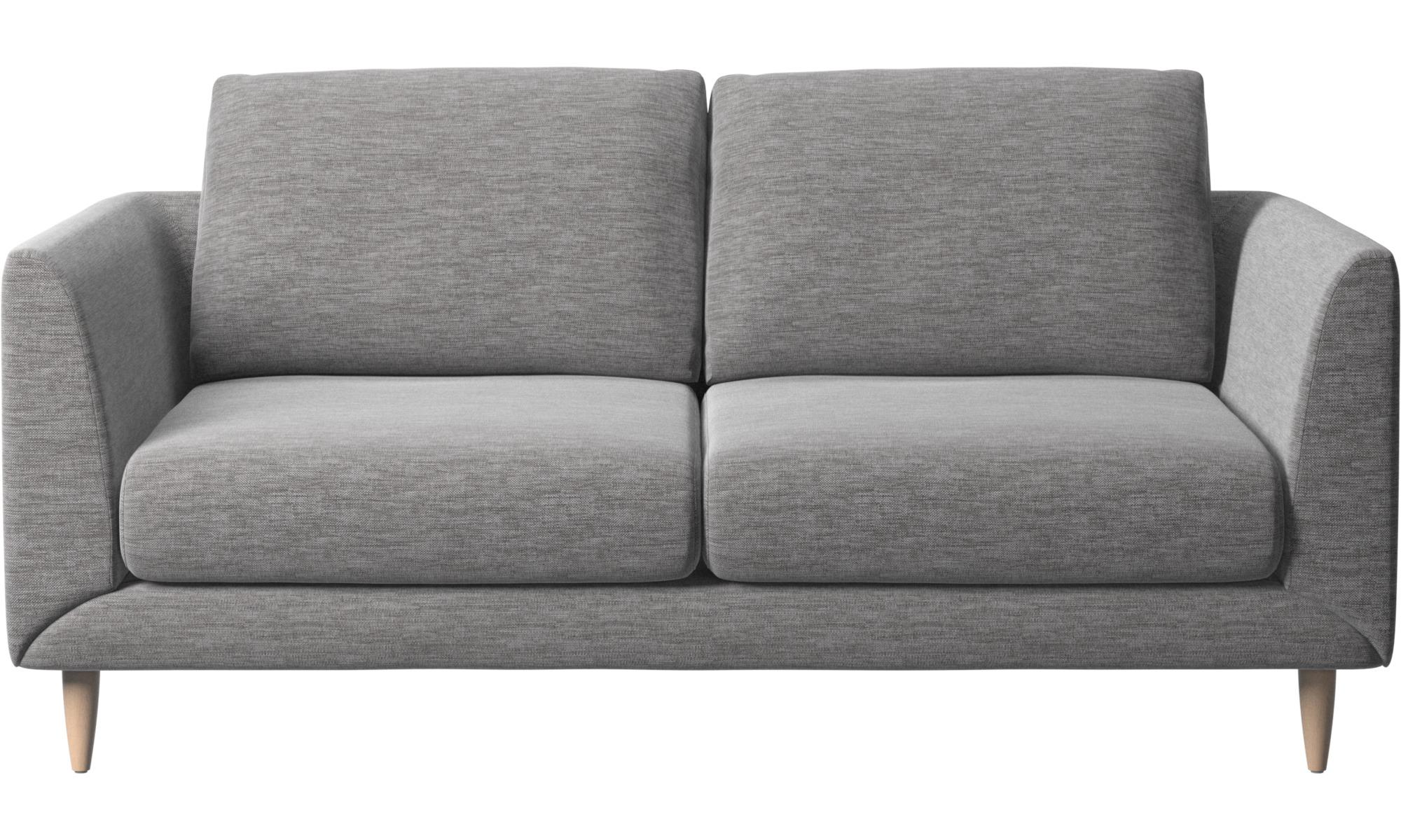 2 personers sofaer fargo sofa boconcept. Black Bedroom Furniture Sets. Home Design Ideas