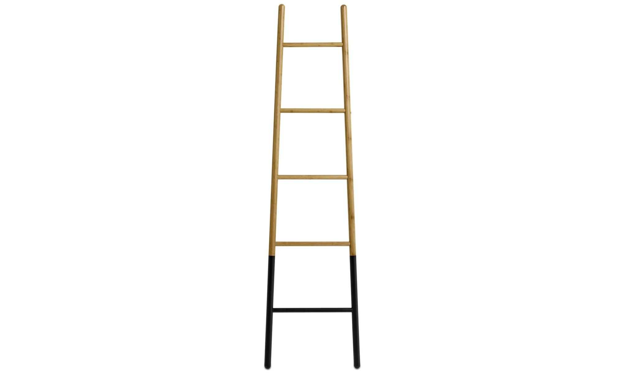 wall decorations ladder boconcept. Black Bedroom Furniture Sets. Home Design Ideas